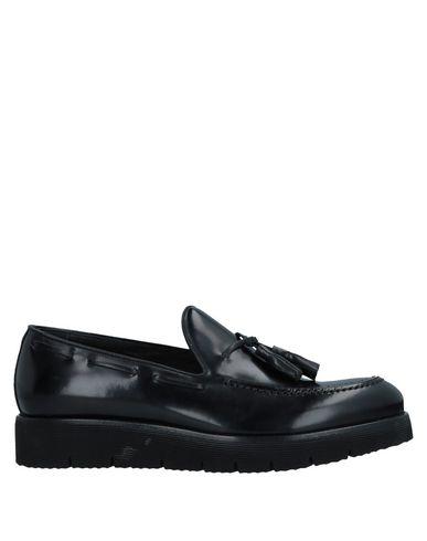 Zapatos con descuento Mocasín Zanfrini Cantù Hombre - Mocasines Zanfrini Cantù - 11517747GL Negro