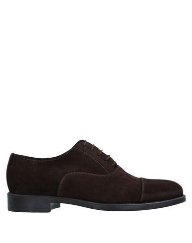 Zapatos con descuento Zapato De Cordones Kingston Hombre - - Zapatos De Cordones Kingston - - 11517760AU Café 5a09f6