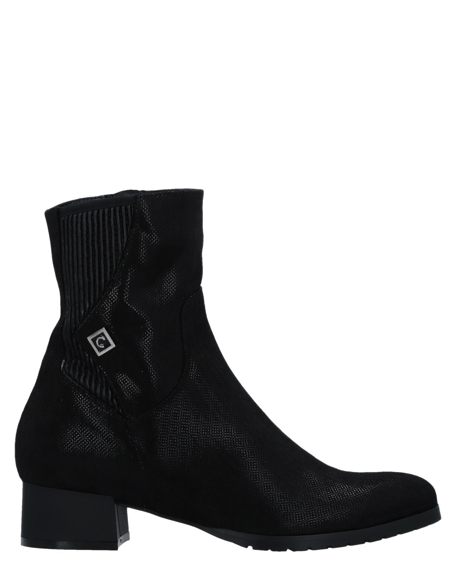 Haltbare Mode billige Schuhe Conni Stiefelette Damen  11517768AG Heiße Schuhe