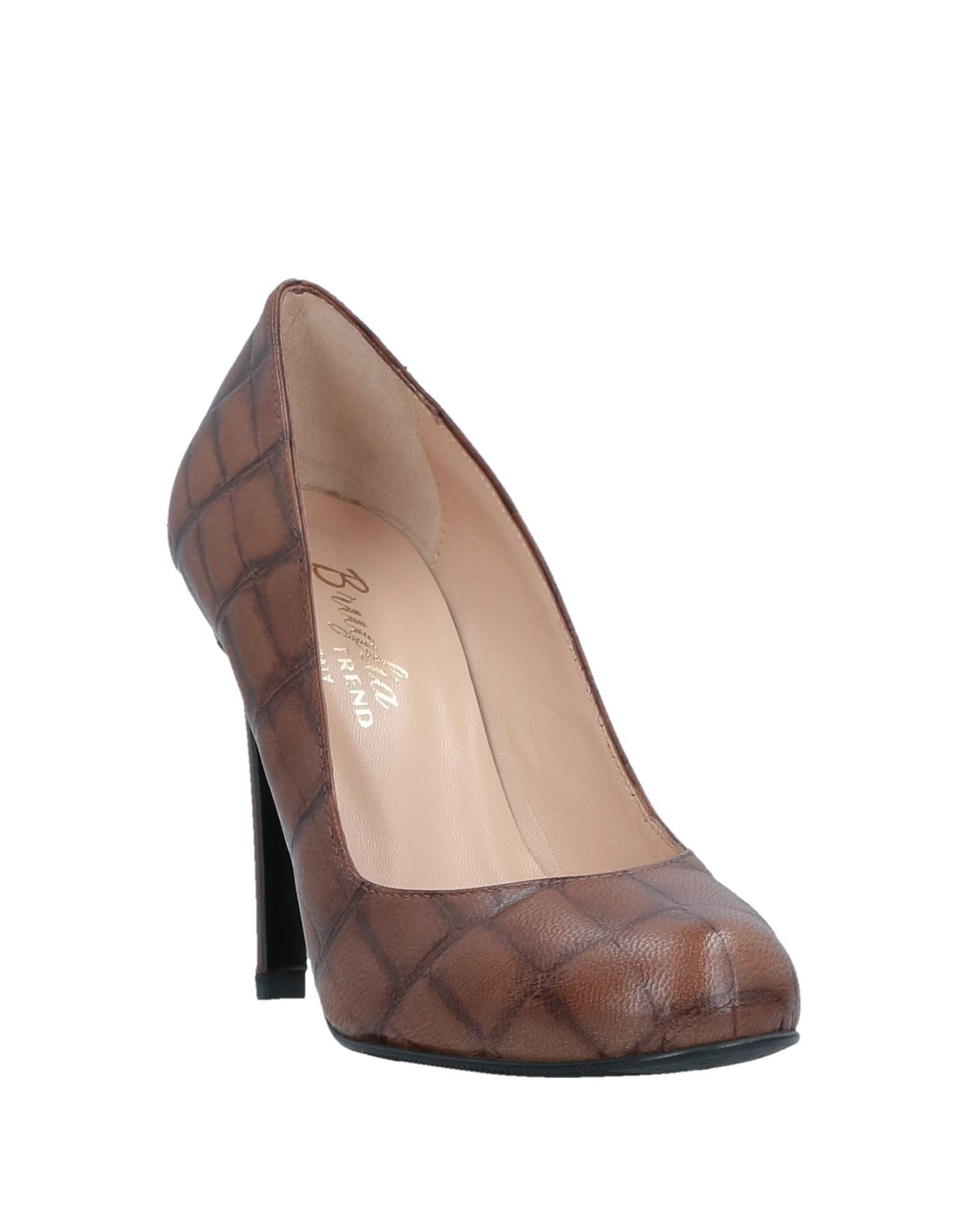 Gut um billige Pumps Schuhe zu tragenF.Lli Bruglia Pumps billige Damen  11517775CQ c12c99
