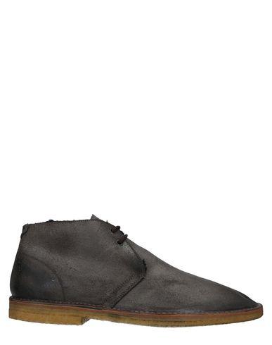 Zapatos Botines con descuento Botín Raparo Hombre - Botines Zapatos Raparo - 11517781WG Gris 5ebf3a
