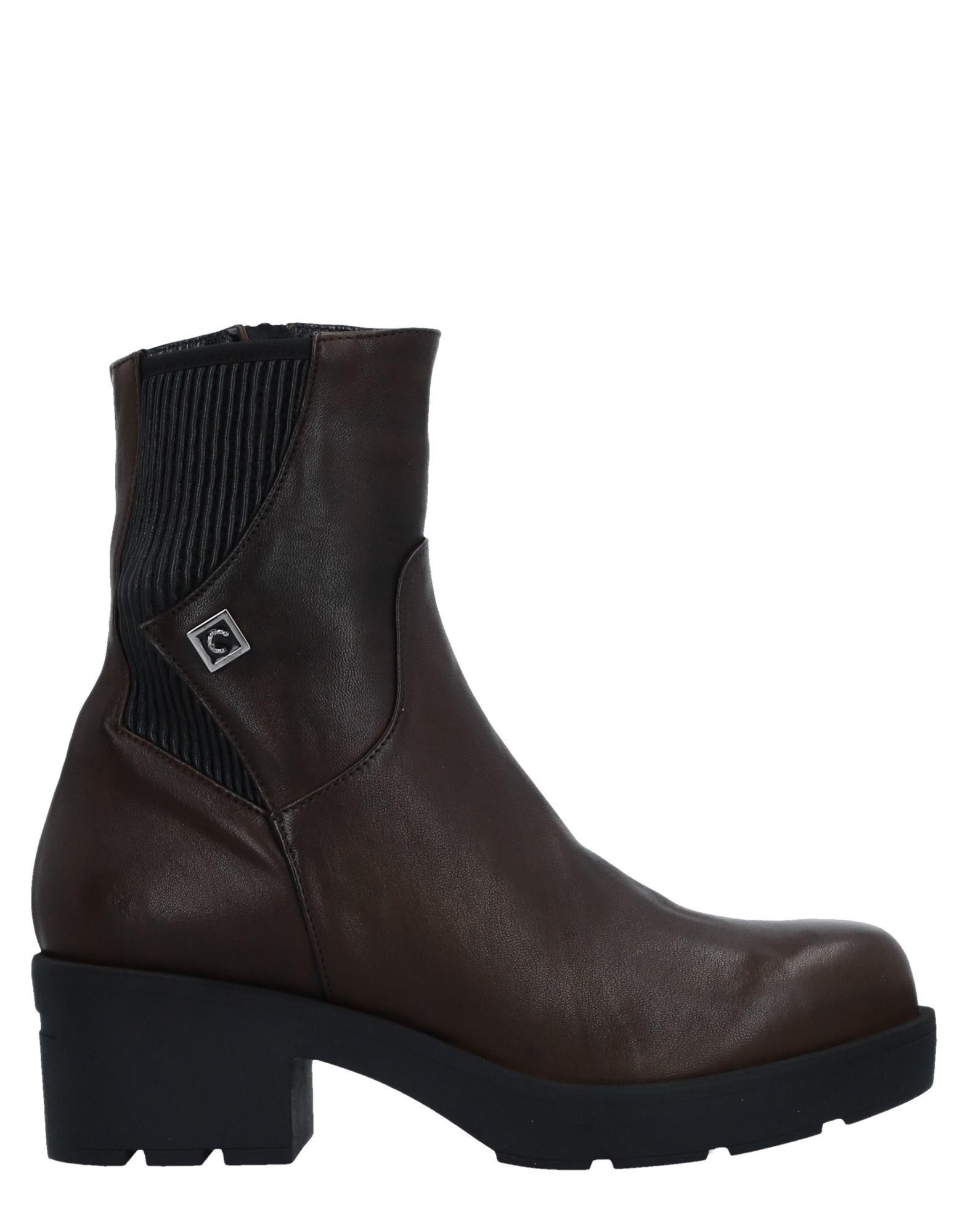 Conni Stiefelette Damen  11517787GTGut aussehende strapazierfähige Schuhe