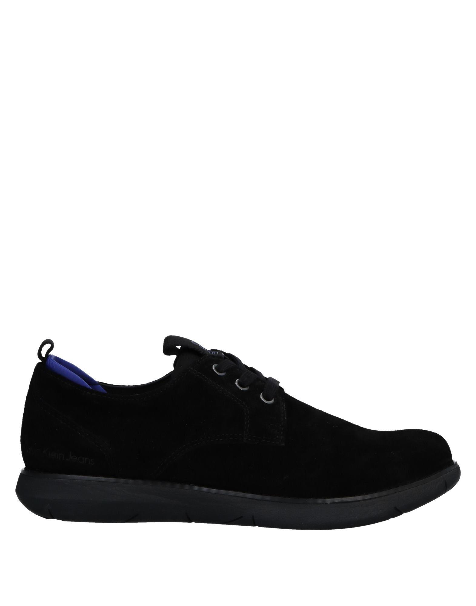 Sneakers Calvin Klein Jeans Uomo - 11517791VS