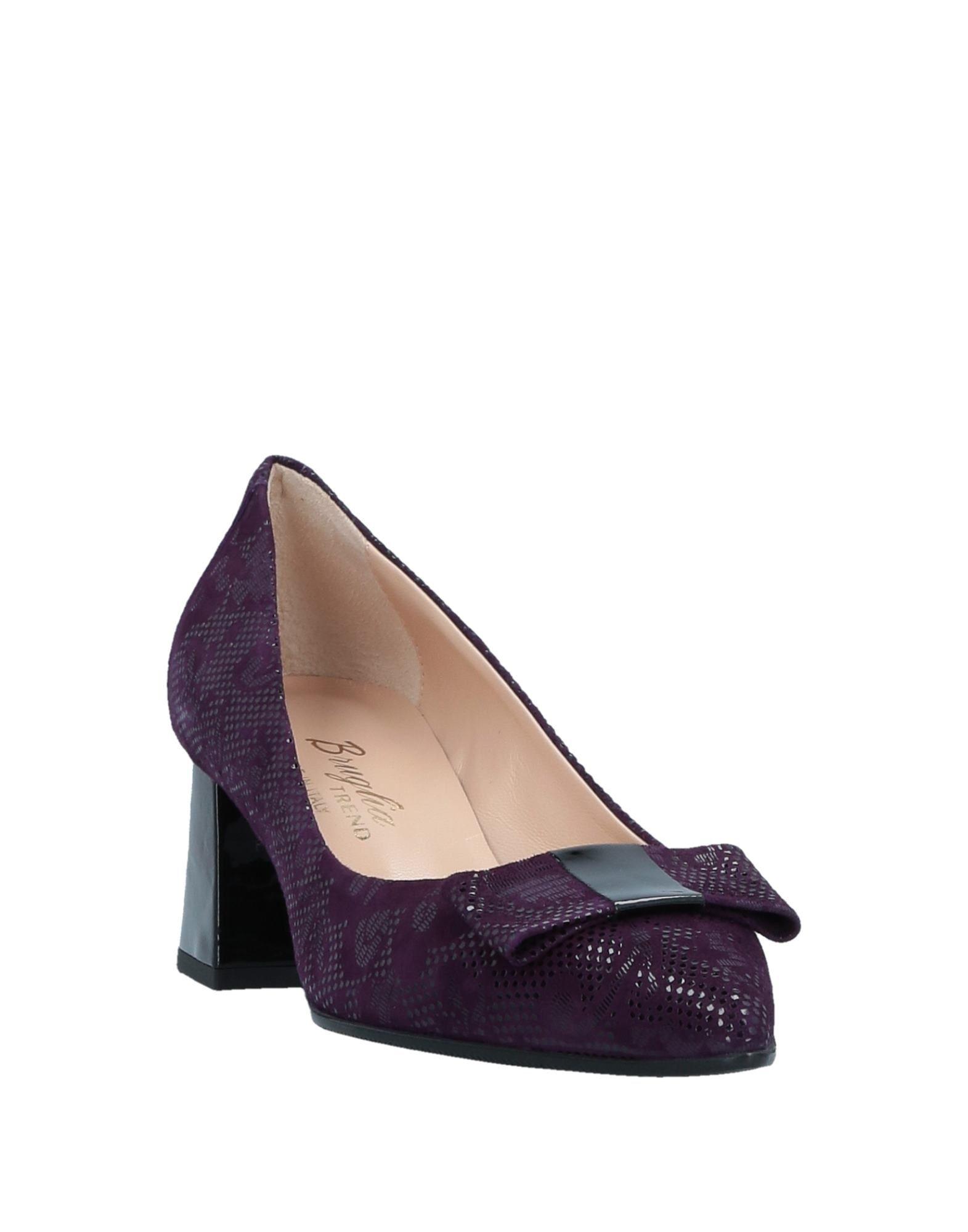 Stilvolle billige Schuhe F.Lli 11517794ML Bruglia Pumps Damen  11517794ML F.Lli 50f93a