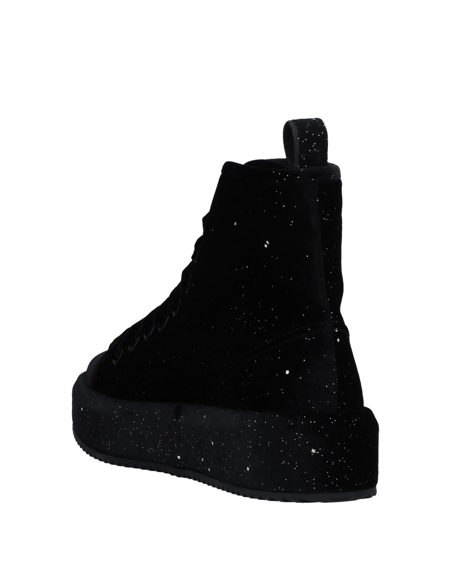Marco De Vincenzo gut Stiefelette Damen  11517801IVGünstige gut Vincenzo aussehende Schuhe 7b6665