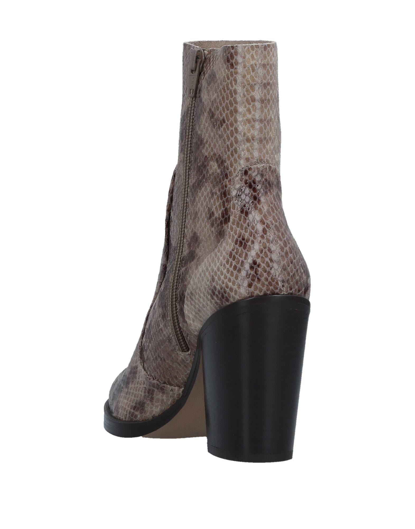 Stilvolle billige Schuhe Cross Walk Stiefelette Damen  11517805DU