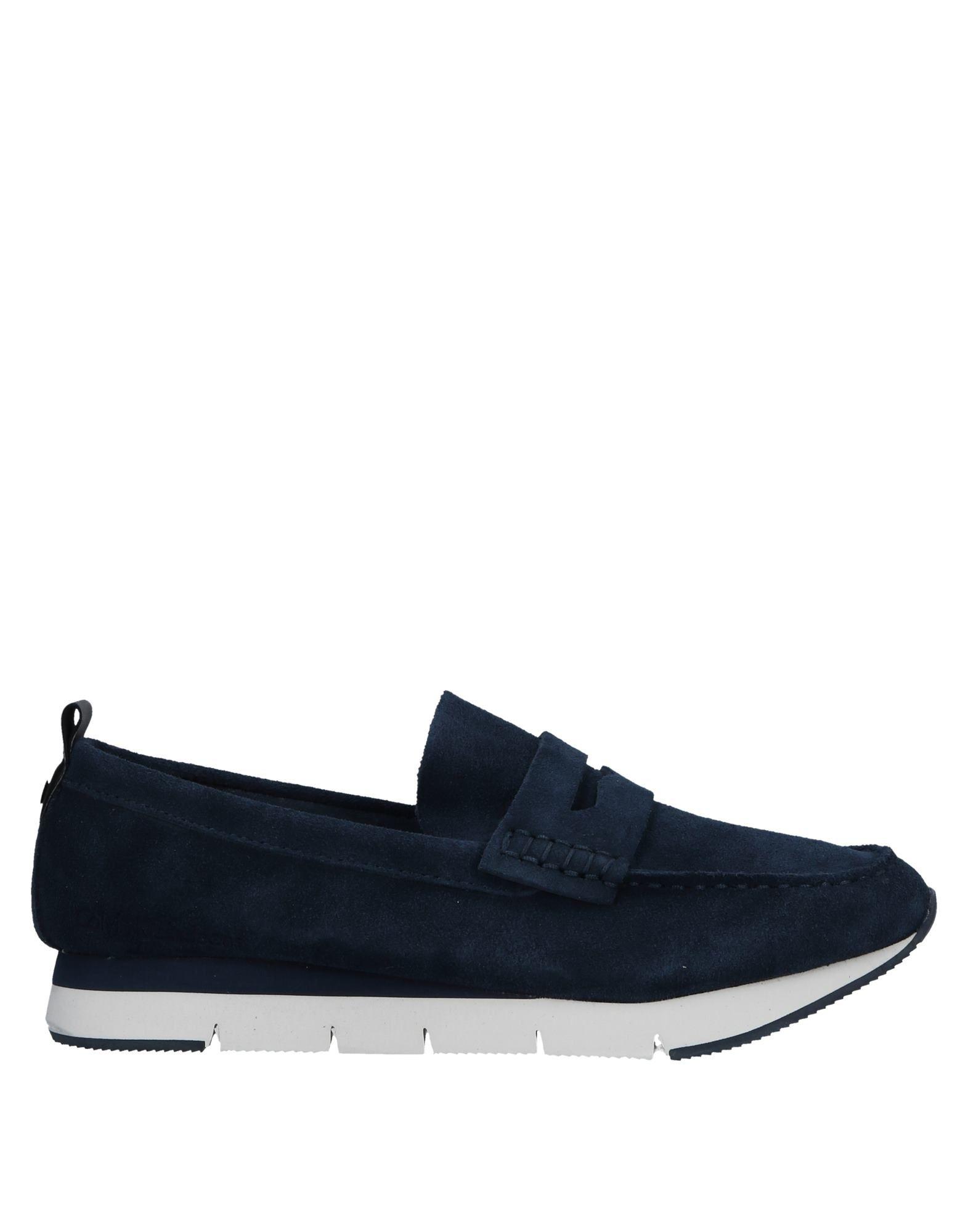 Rabatt echte Schuhe Calvin Klein Jeans Mokassins Herren  11517806SB