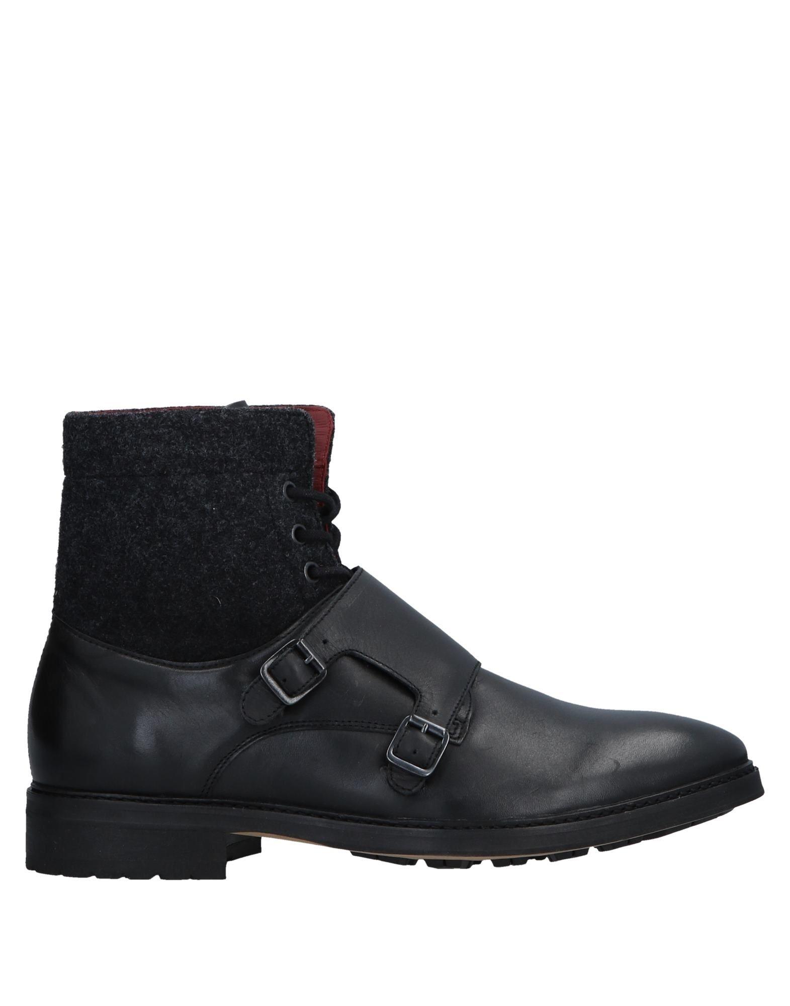 Armani Jeans Stiefelette Herren  11517812SQ Gute Qualität beliebte Schuhe