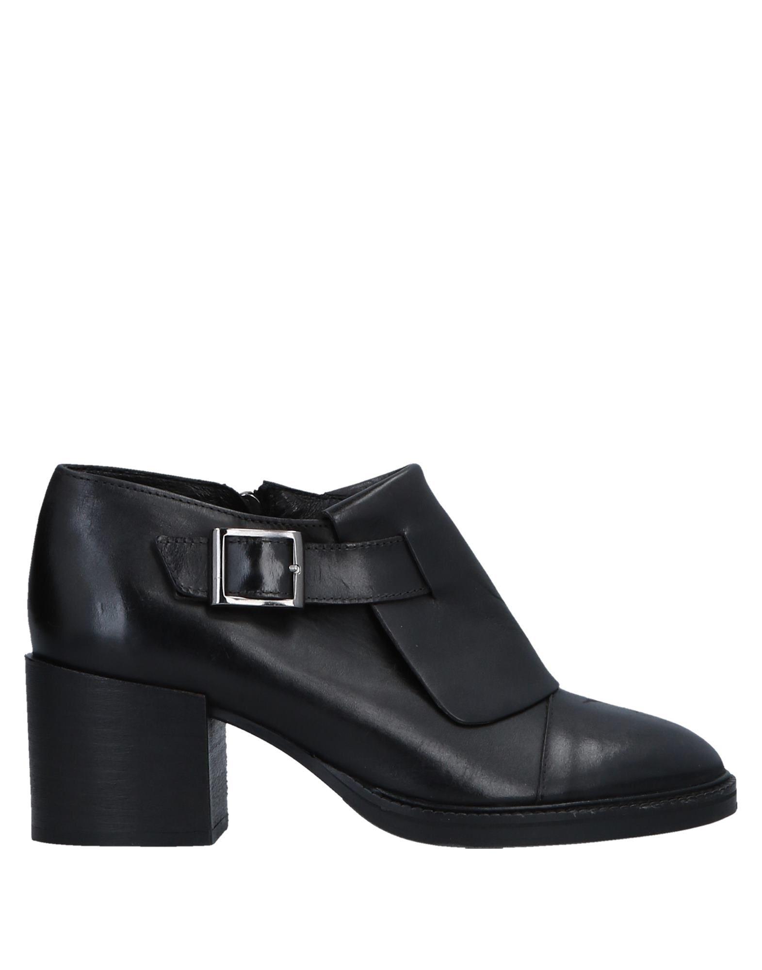 Logan Stiefelette Damen  11517814FV Gute Qualität beliebte Schuhe