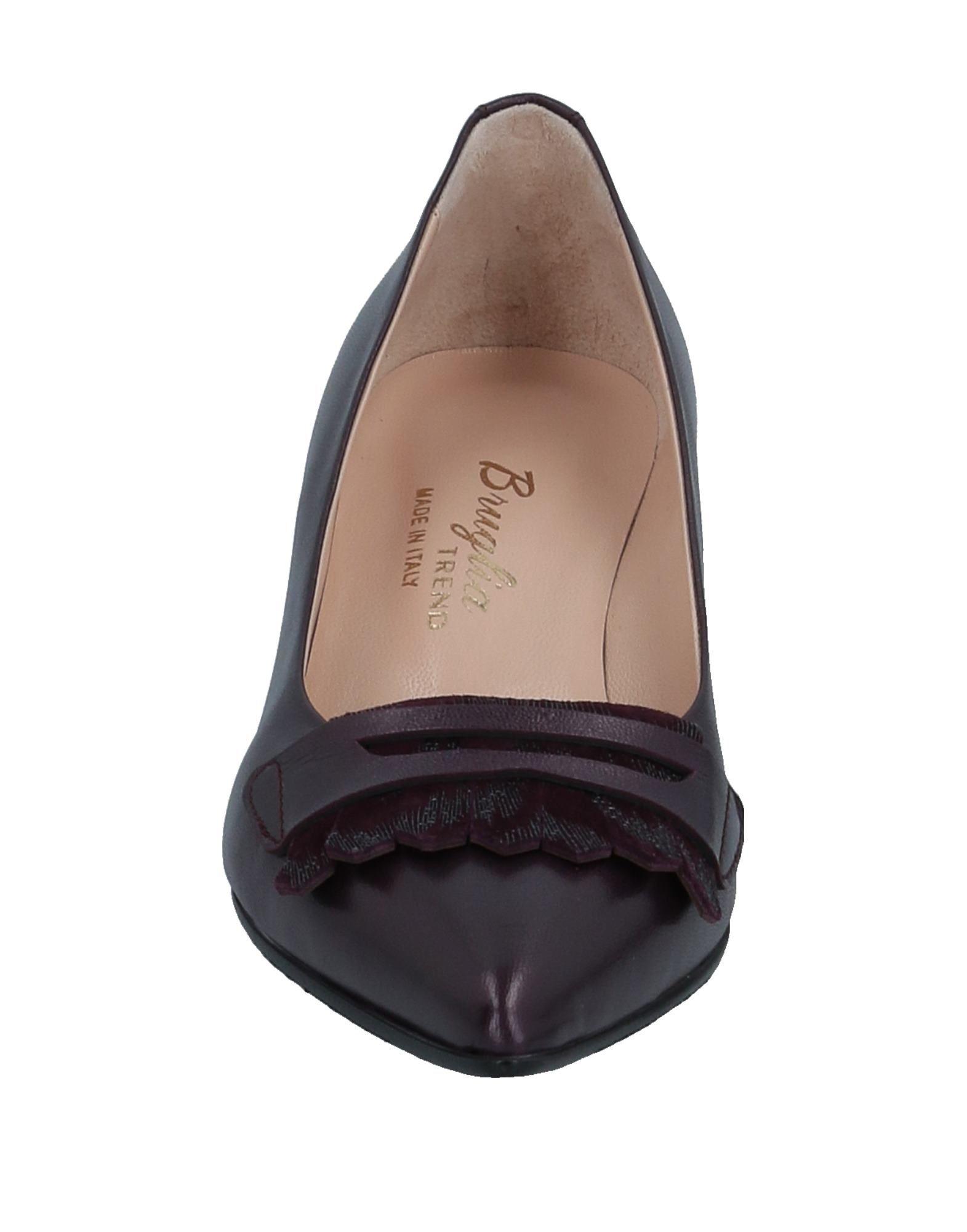 Gut um billige Schuhe  zu tragenF.Lli Bruglia Mokassins Damen  Schuhe 11517815JQ dcd467