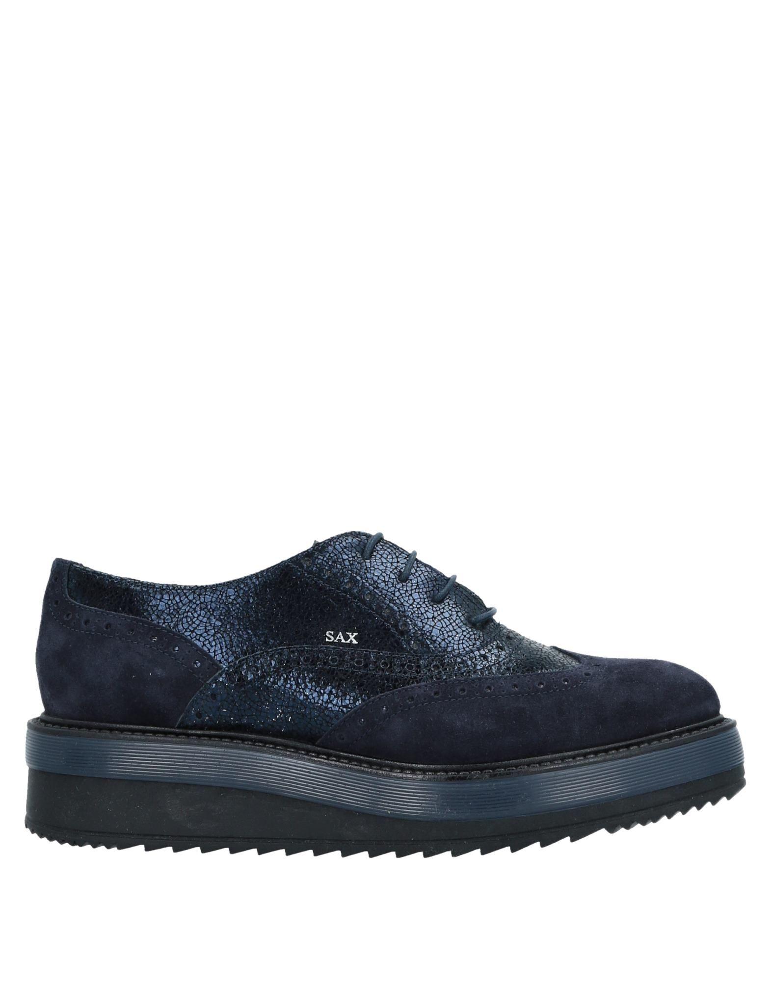Sax Schnürschuhe Damen Schuhe  11517821EU Gute Qualität beliebte Schuhe Damen 6d43fd