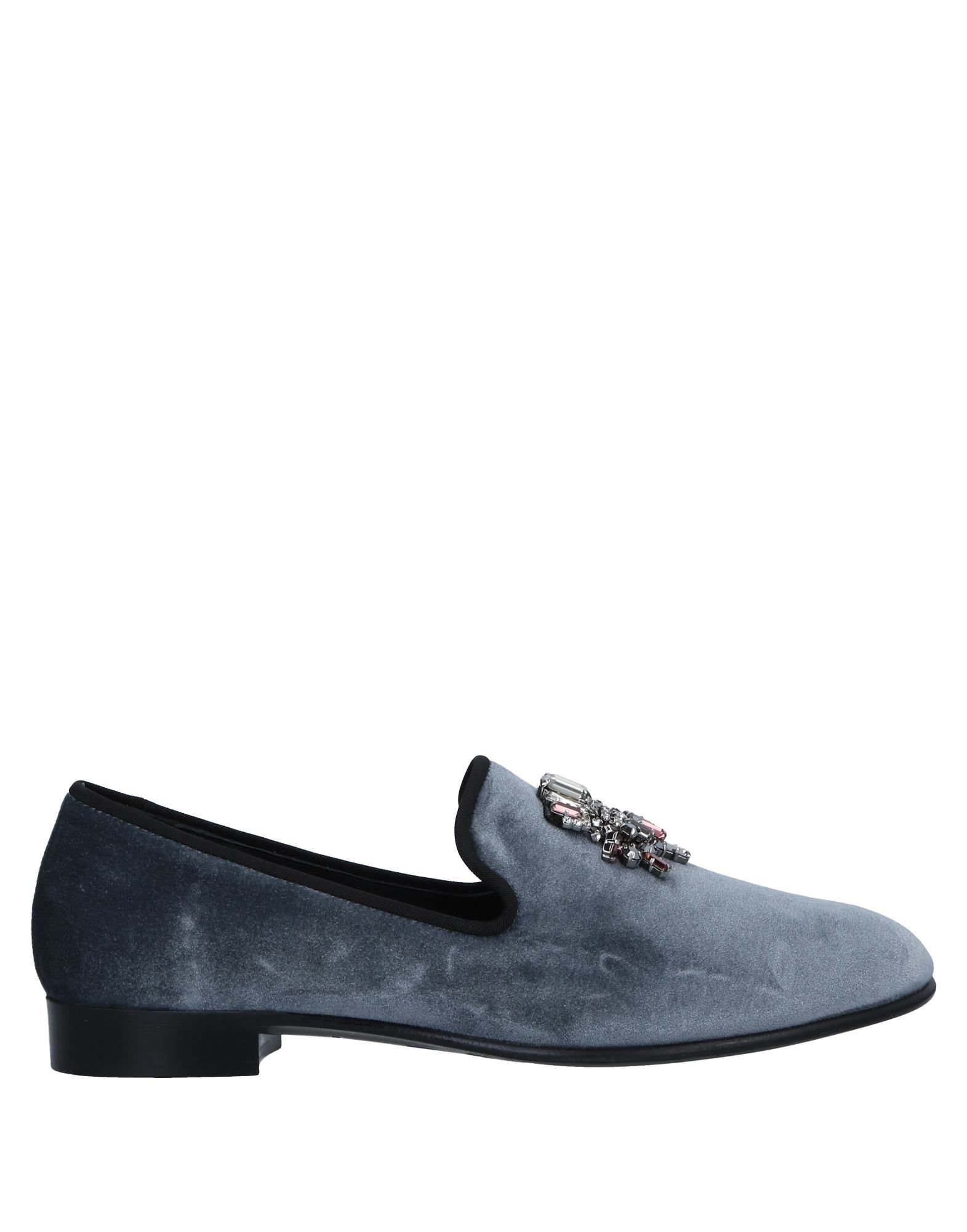Giuseppe Zanotti Mokassins Herren  11517836QH Gute Qualität beliebte Schuhe