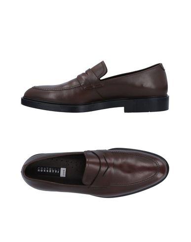 Zapatos de hombres hombres hombres y mujeres de moda casual Mocasín Fratelli Rossetti Hombre - Mocasines Fratelli Rossetti - 11517838CH Café c810c7
