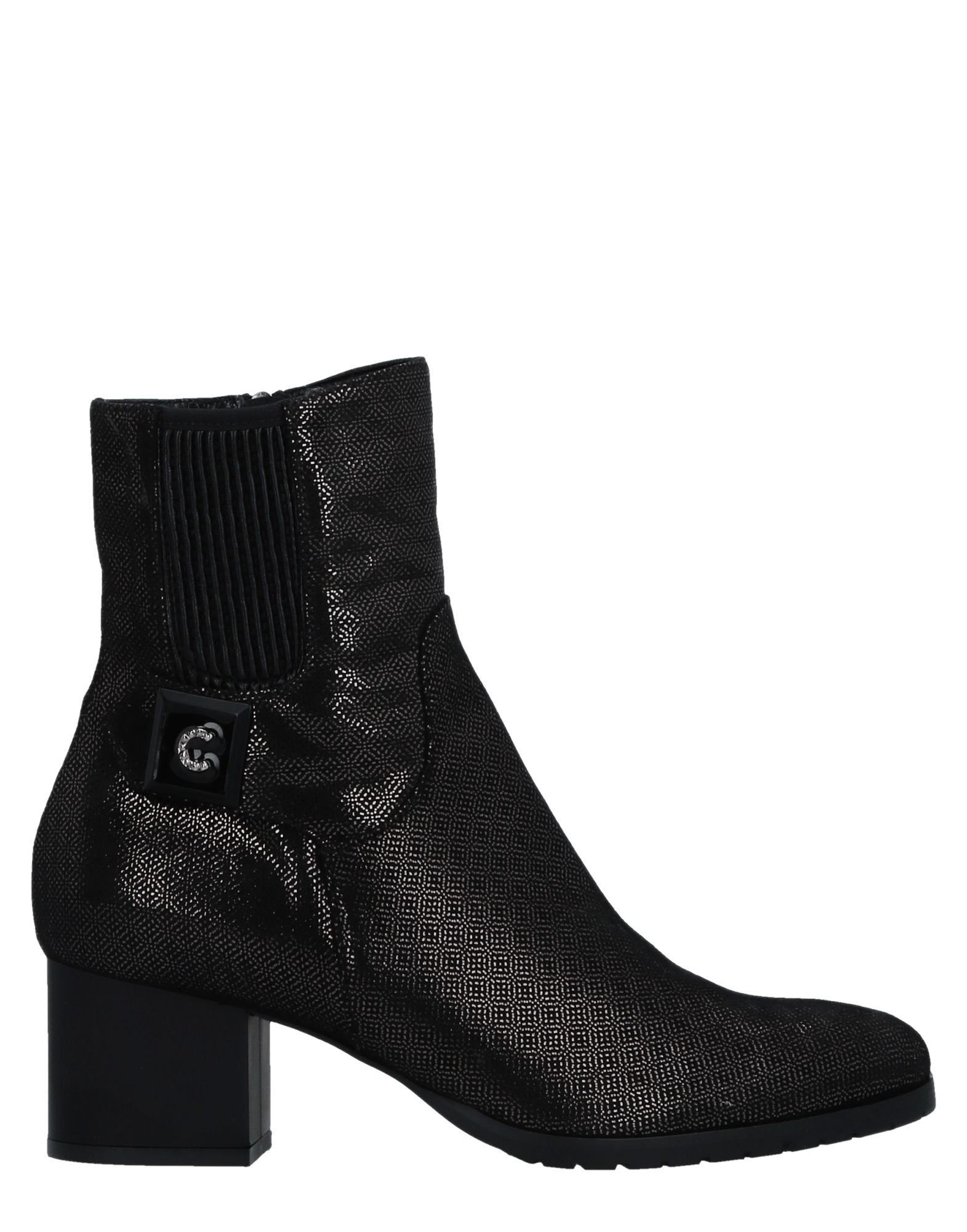 Rabatt Schuhe Schuhe Rabatt Conni Stiefelette Damen  11517840RP 675486
