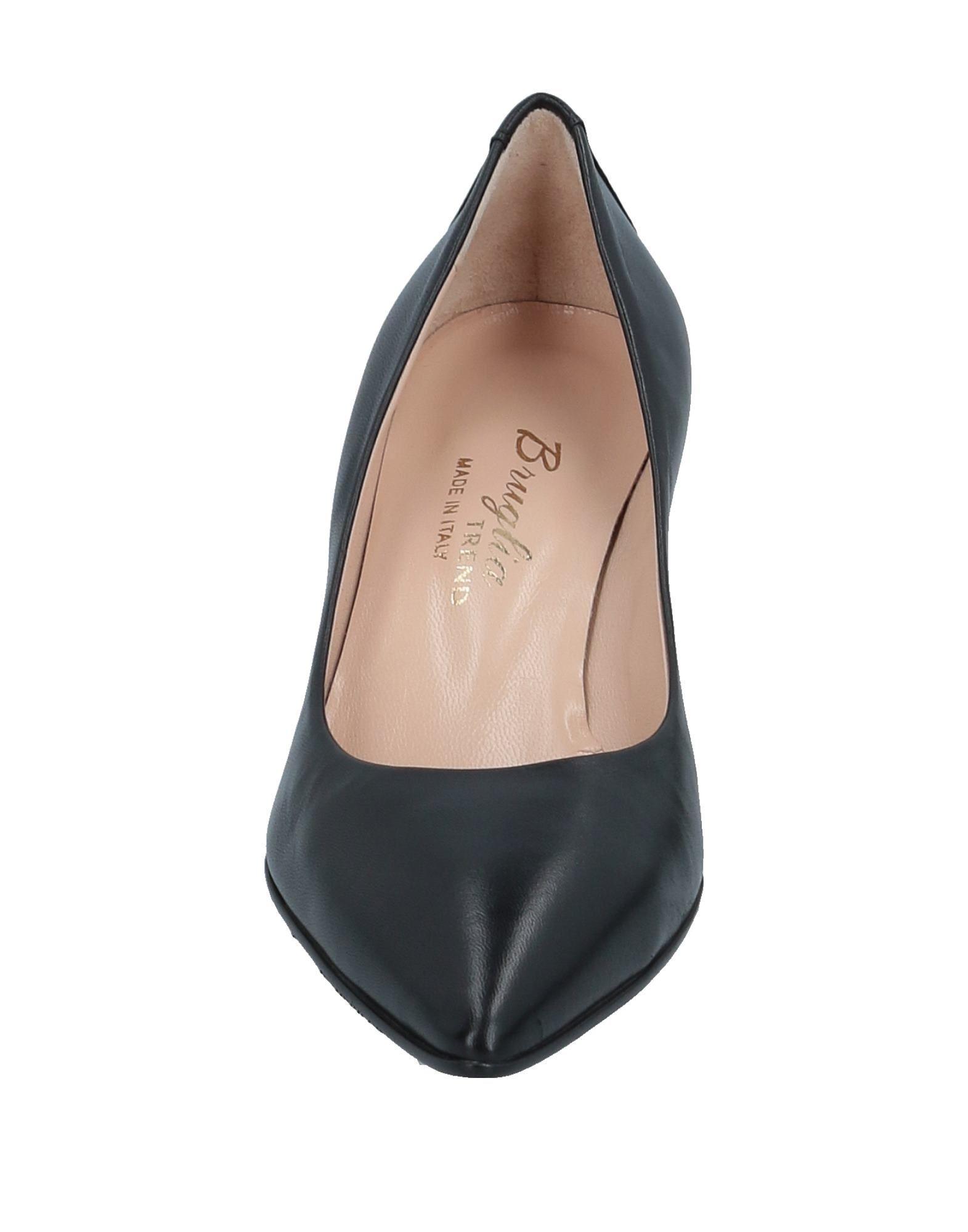 Stilvolle Pumps billige Schuhe F.Lli Bruglia Pumps Stilvolle Damen  11517849EG 932546