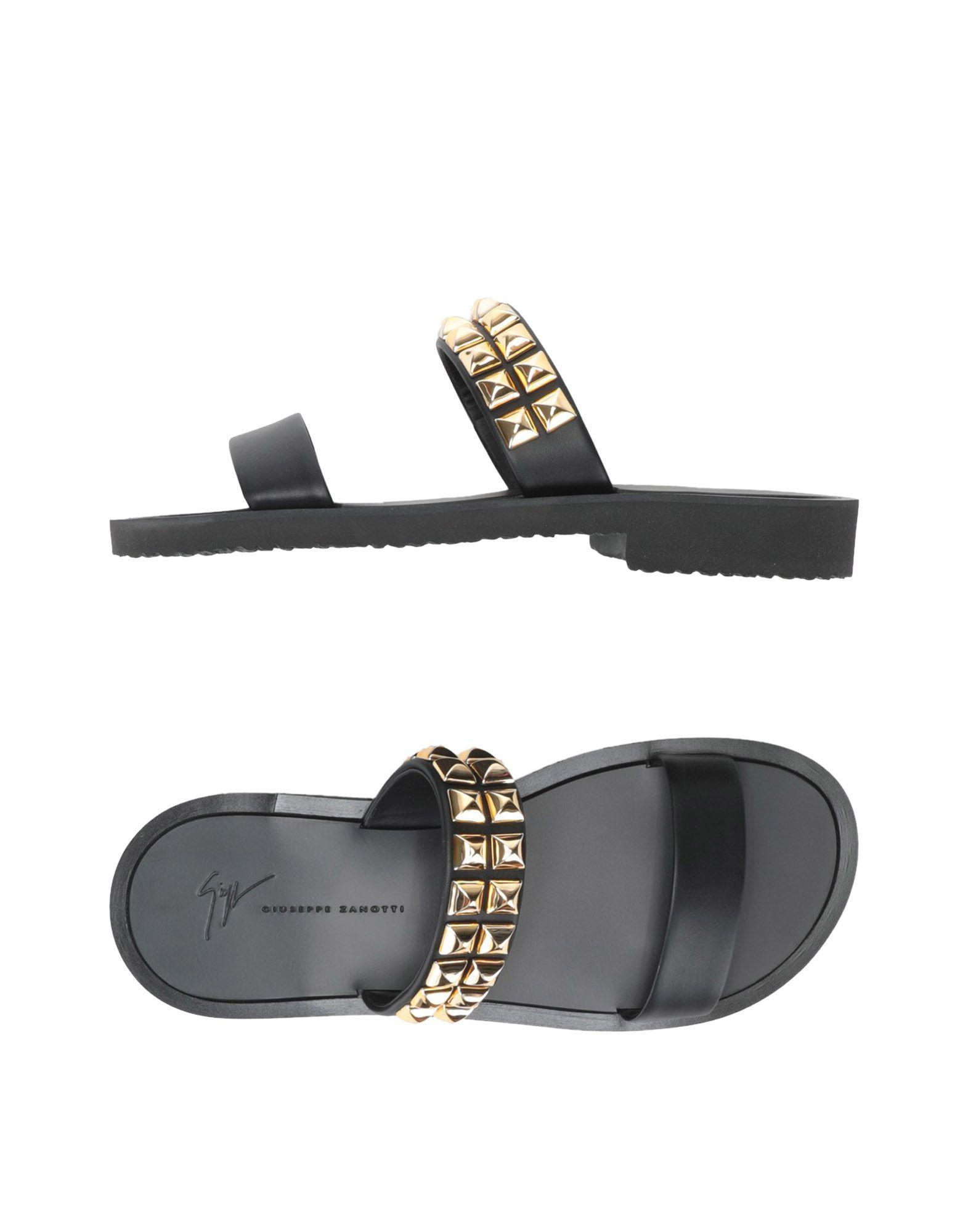 Giuseppe Zanotti Sandalen Herren  11517850UM Gute Qualität beliebte Schuhe