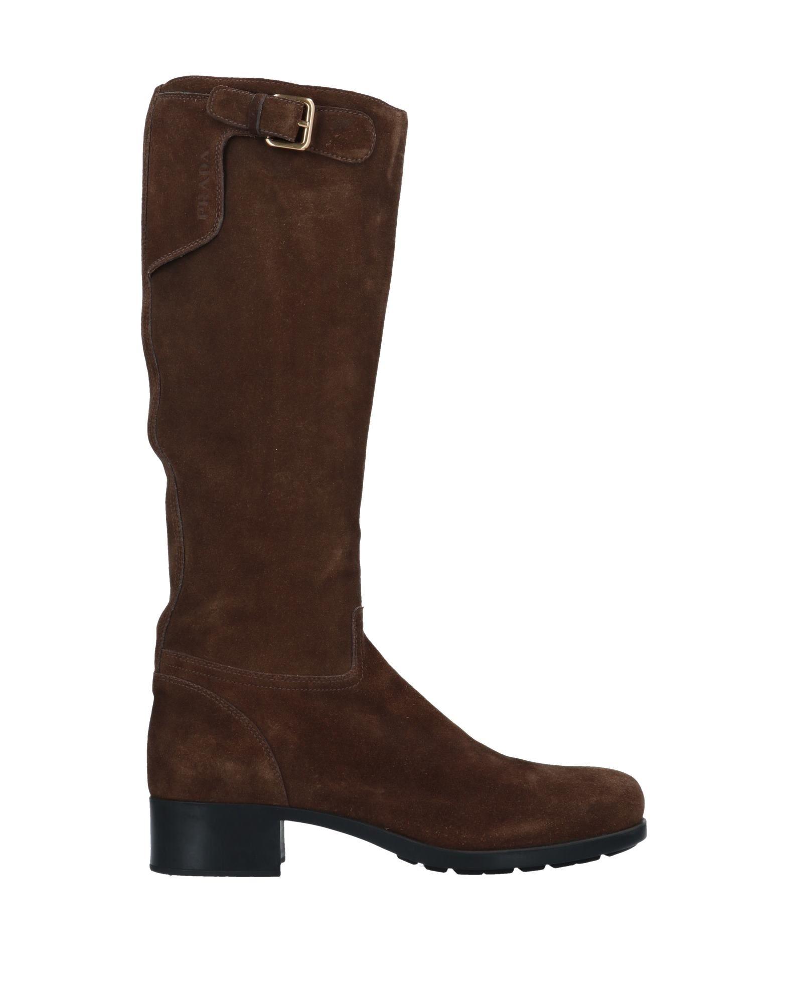 Prada Sport Stiefel Damen  11517858IPGünstige gut aussehende Schuhe