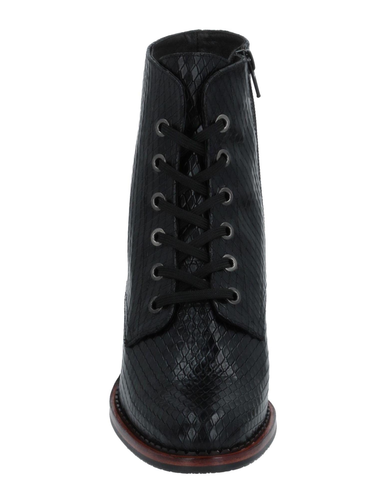 Stilvolle billige Stiefelette Schuhe Zinda Stiefelette billige Damen  11517875UL 934502
