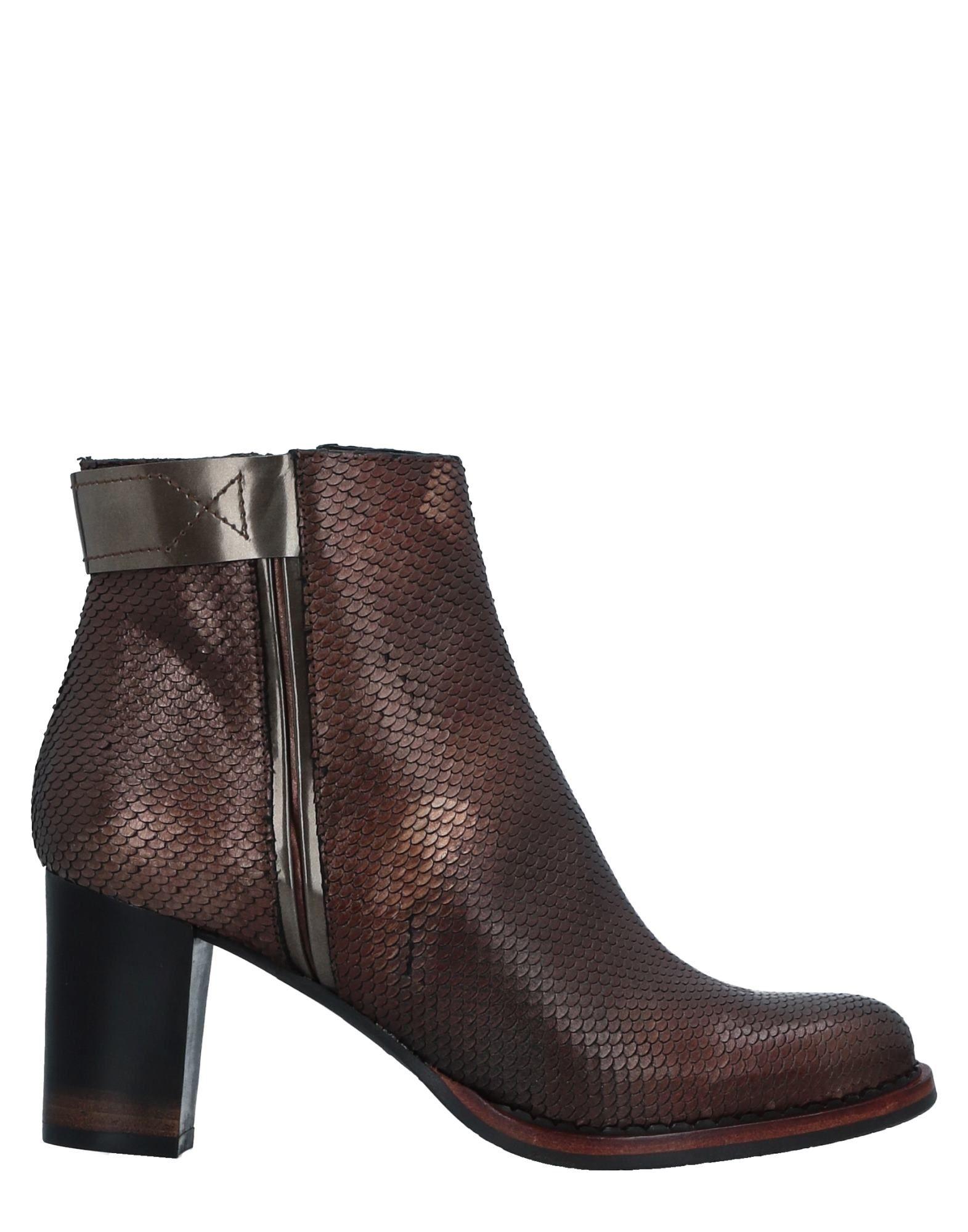 Stilvolle billige Schuhe Zinda Stiefelette Damen  11517878HP