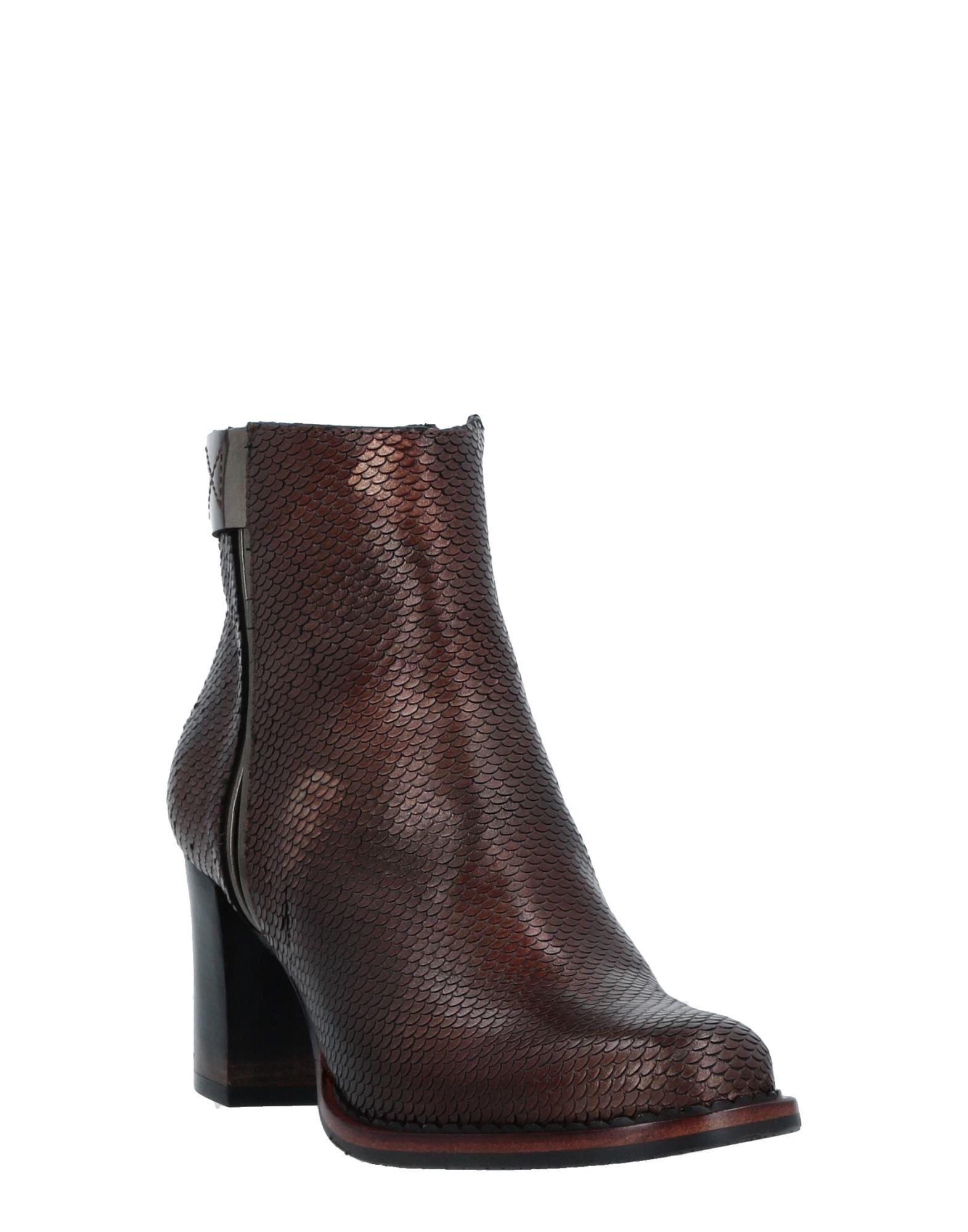 Stilvolle Stilvolle Stilvolle billige Schuhe Zinda Stiefelette Damen  11517878HP 295246