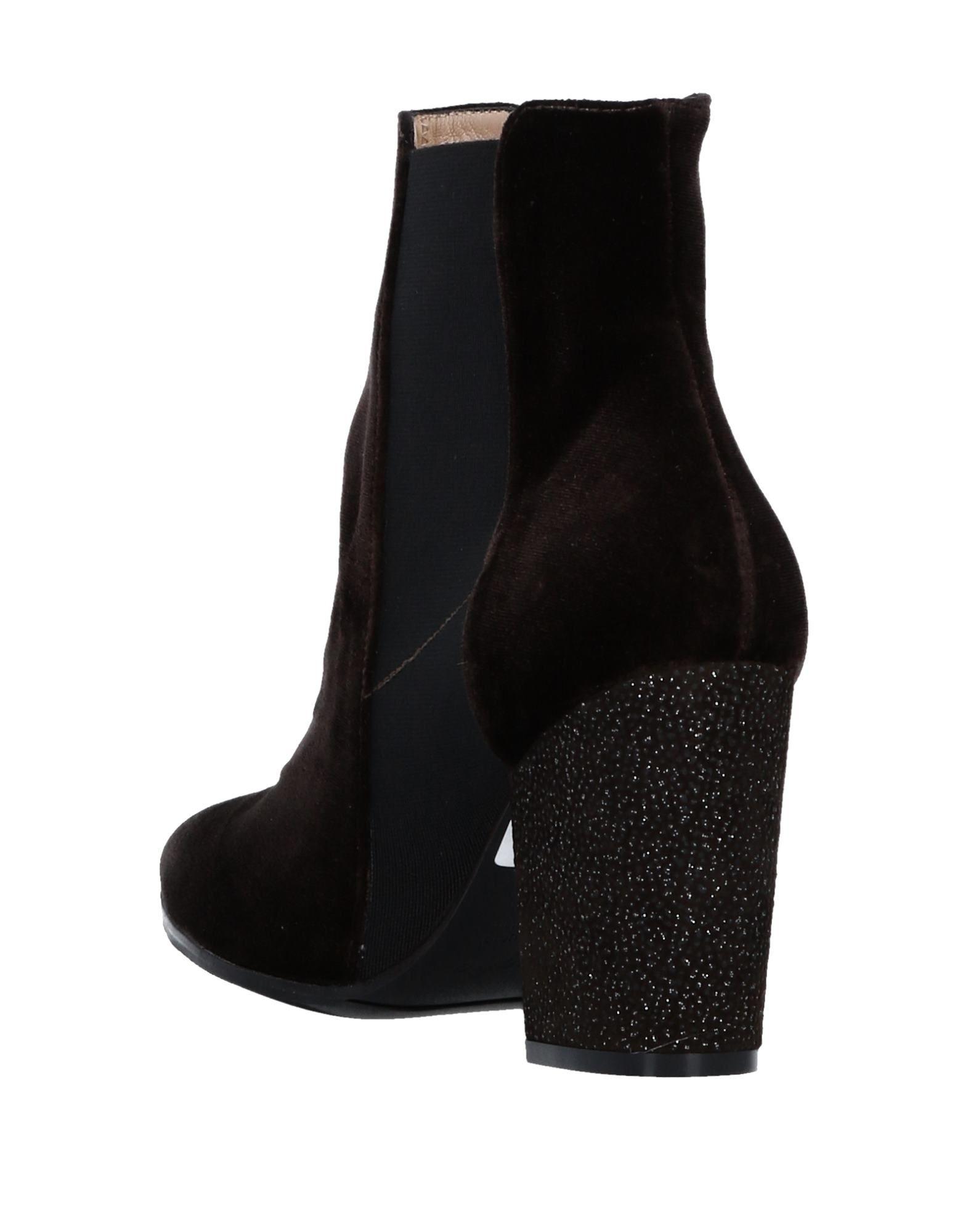 Rabatt Schuhe F.Lli Bruglia Stiefelette Damen  11517880GU