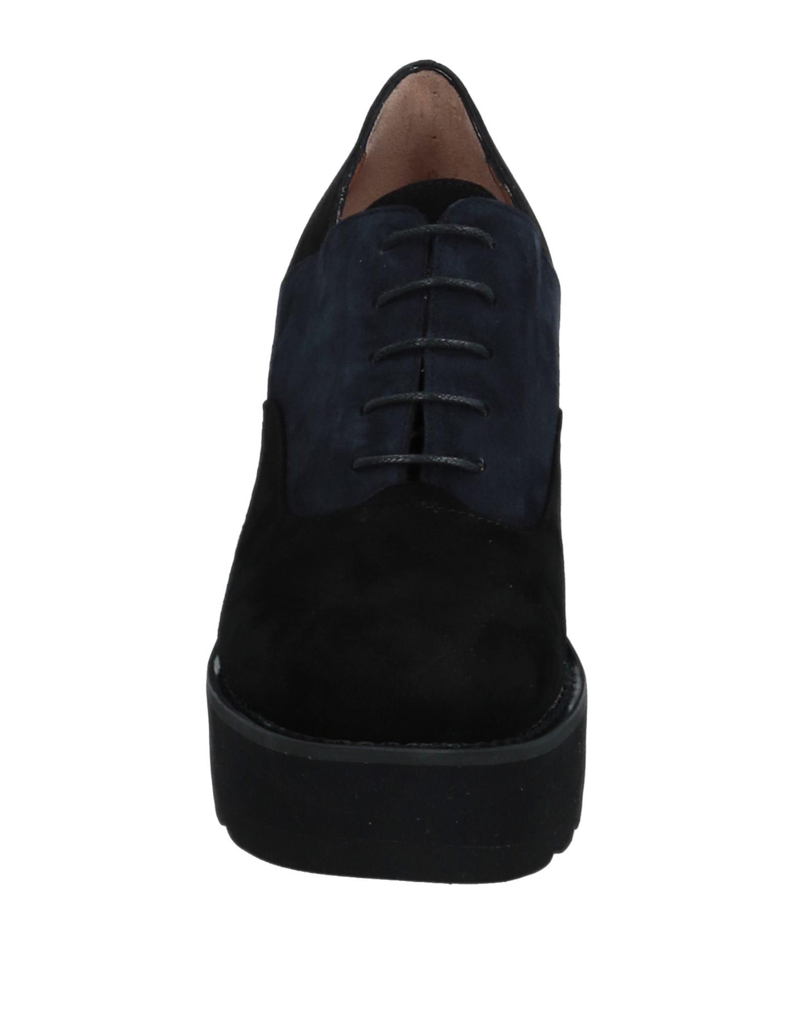 Stilvolle Schnürschuhe billige Schuhe F.Lli Bruglia Schnürschuhe Stilvolle Damen  11517885SC 283382