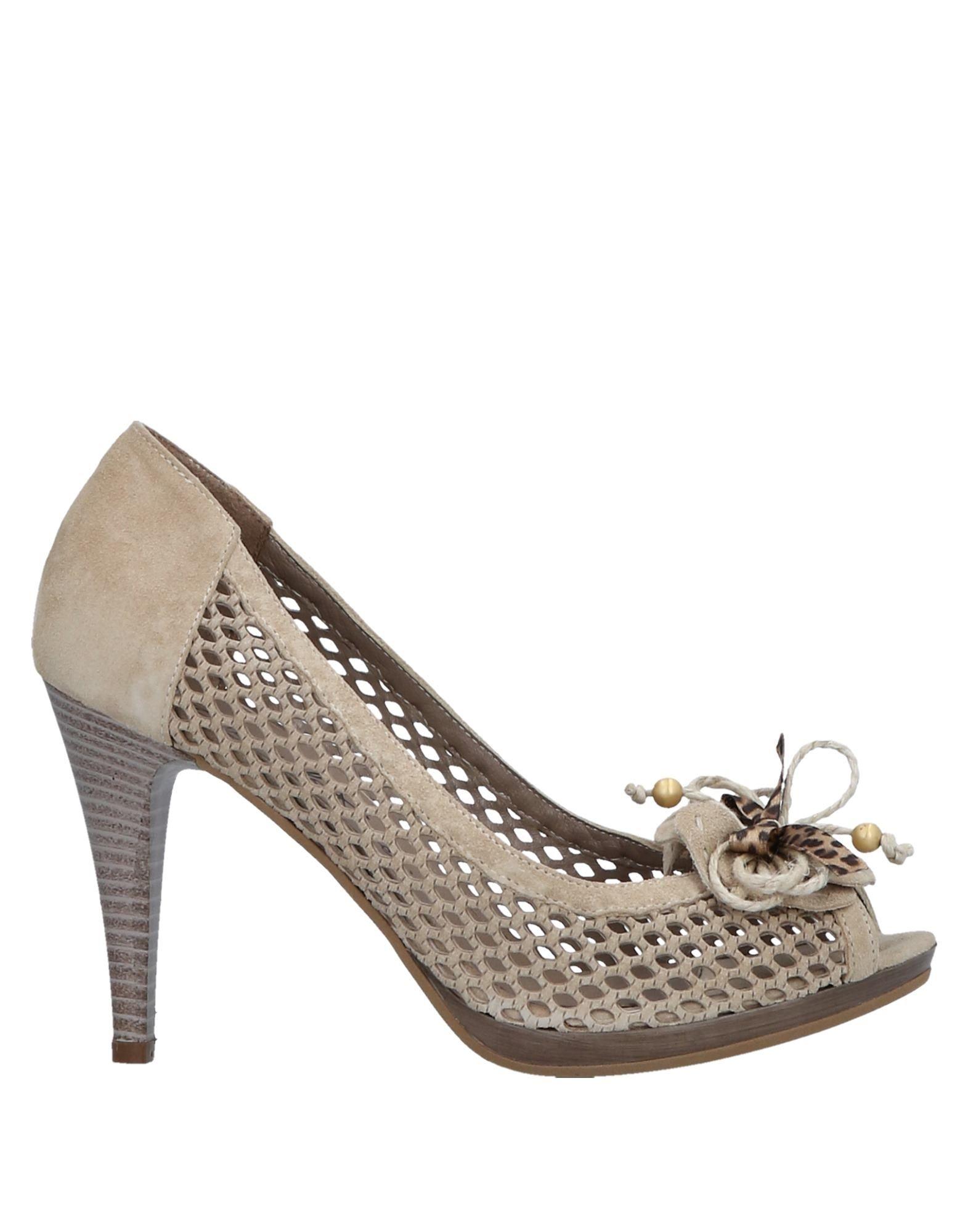 Emanuela Passeri Pumps Damen  11517887BG Gute Qualität beliebte Schuhe