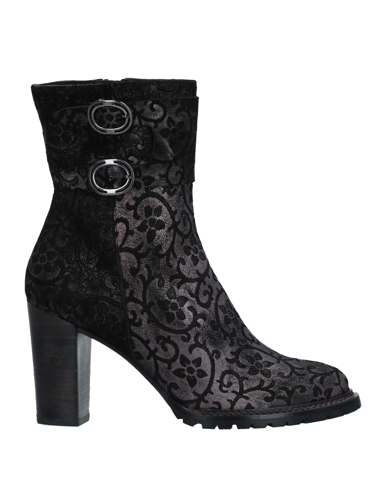 Stilvolle Damen billige Schuhe Zinda Stiefelette Damen Stilvolle  11517889SF eeb89e