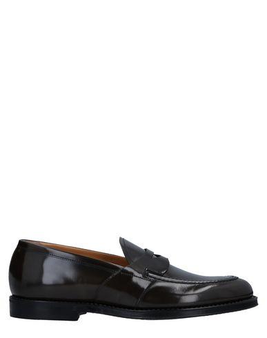 Zapatos con descuento Mocasín Fabi Hombre - Mocasines Fabi - 11517890FW Gris marengo