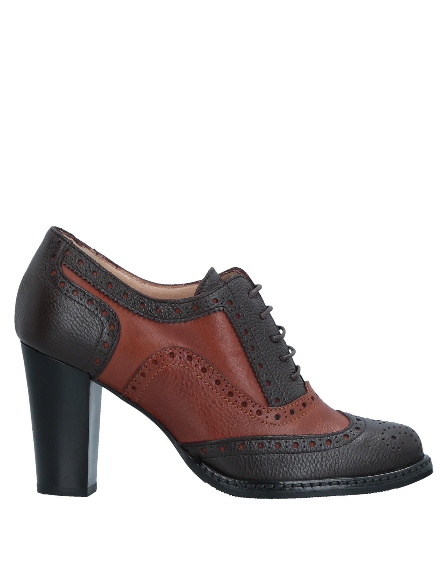 F.Lli Bruglia Schnürschuhe Damen  11517893LH Neue Schuhe