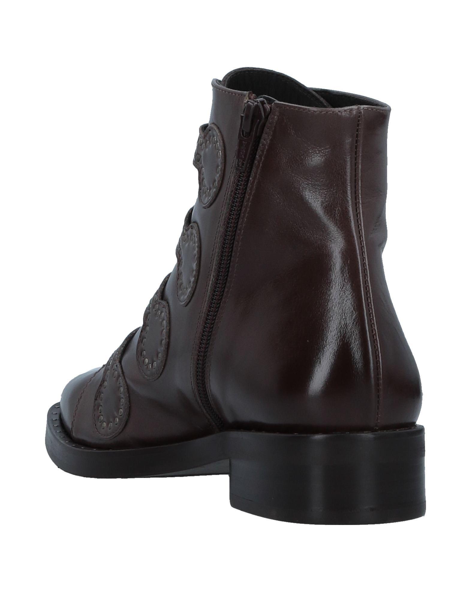 Stilvolle billige Schuhe Zinda Stiefelette Damen  11517923PI 11517923PI 11517923PI 222ff7