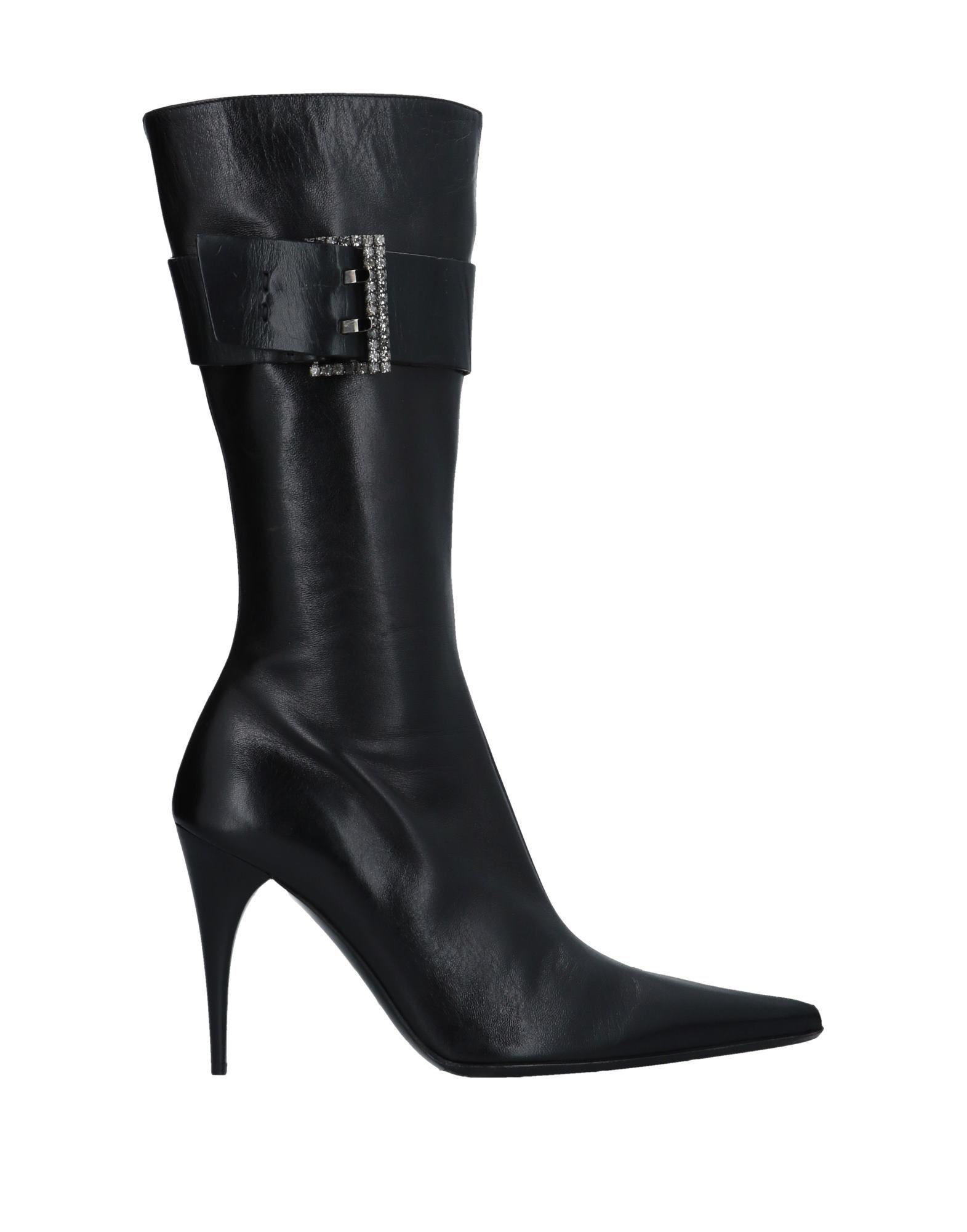 Rabatt Schuhe Gianna Meliani Stiefel Damen 11517927WD