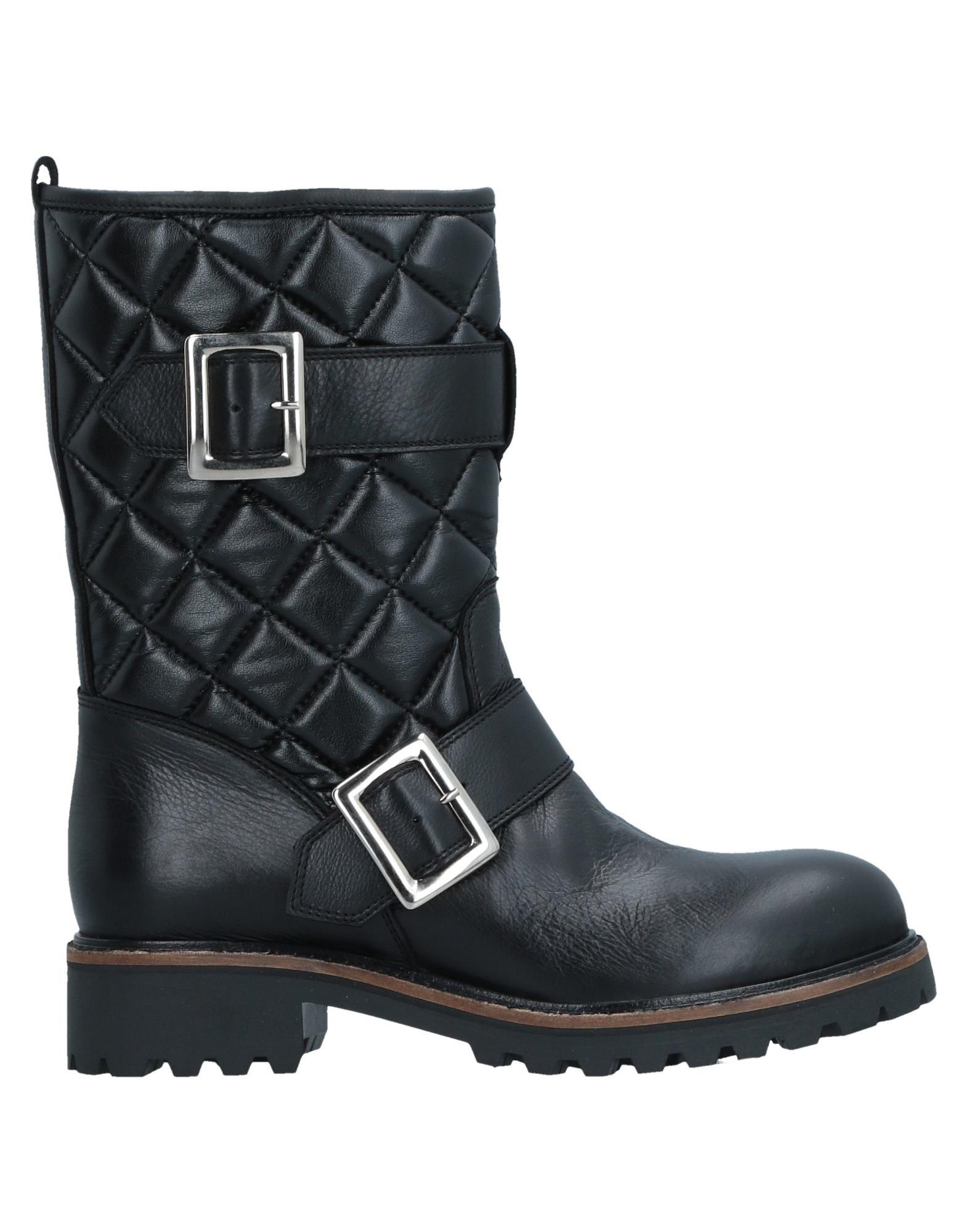 Rabatt Schuhe F.Lli Bruglia Stiefelette Damen  11517929QC