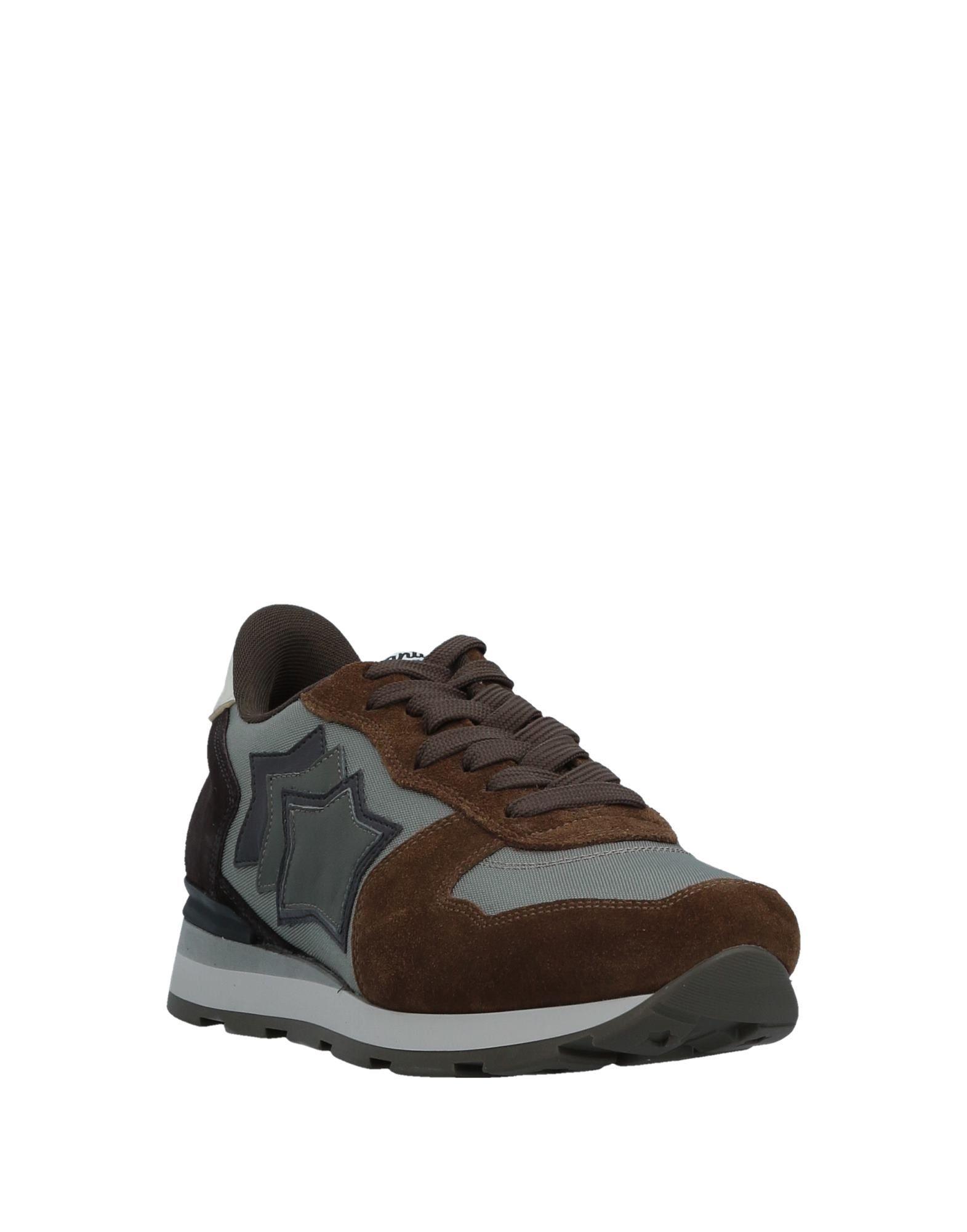 Sneakers Atlantic Stars Uomo - 11517930MV