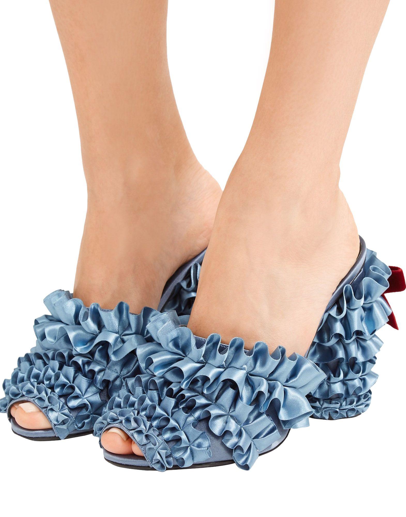 Marco De Vincenzo Sandalen Damen Schuhe  11517942DIGünstige gut aussehende Schuhe Damen a7149d