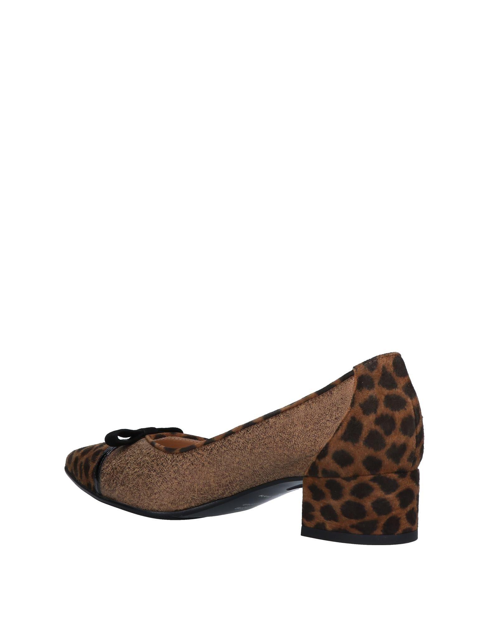 Gut um billige Schuhe Schuhe billige zu tragenF.Lli Bruglia Pumps Damen 11517944FB 7b874a