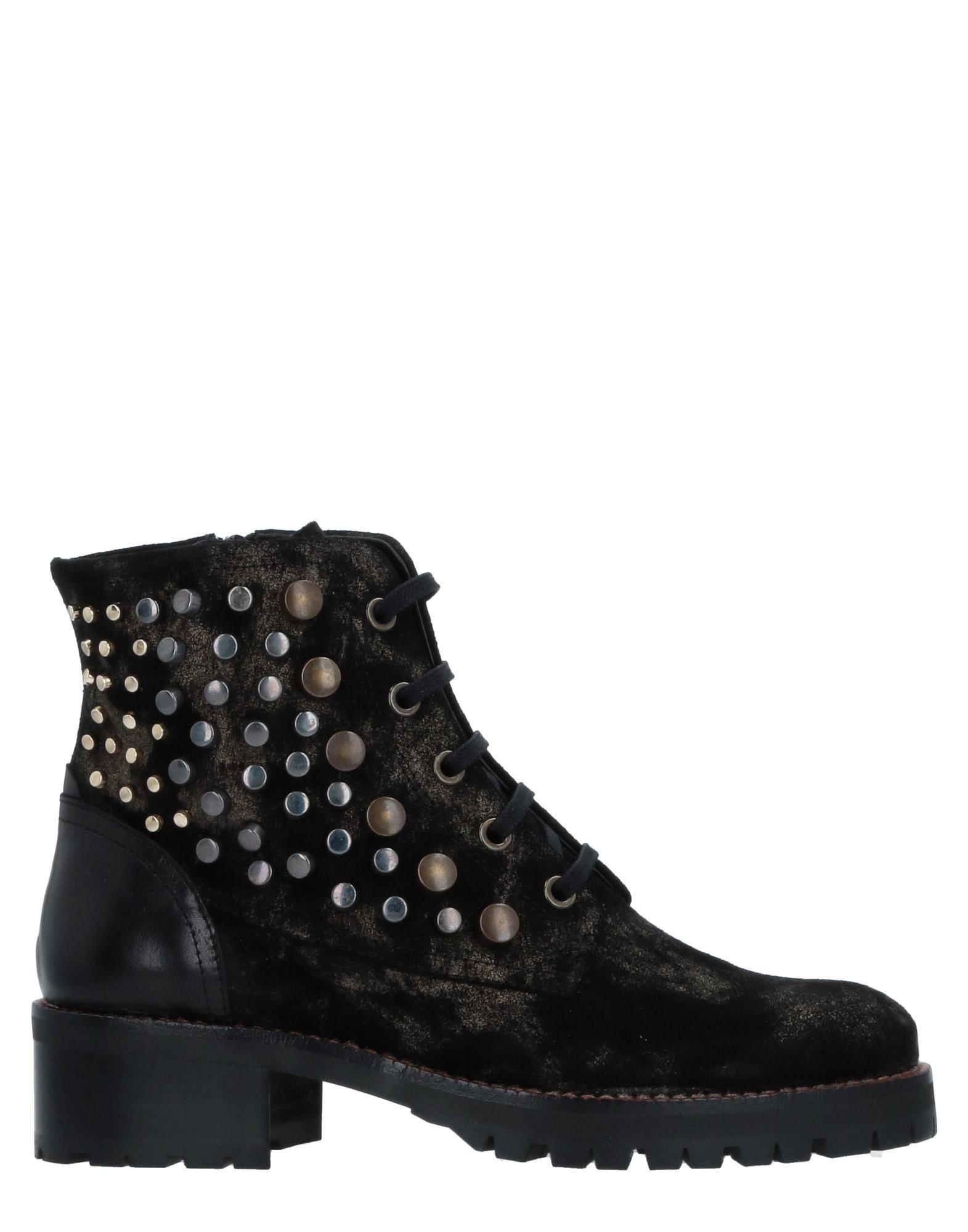 Zinda Stiefelette Damen  11517948DQGut aussehende strapazierfähige Schuhe