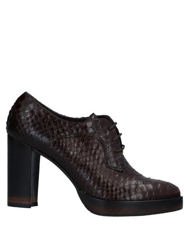 Zinda Moka Zinda Chaussures Moka Chaussures À Zinda Lacets À Lacets vqTvH1r