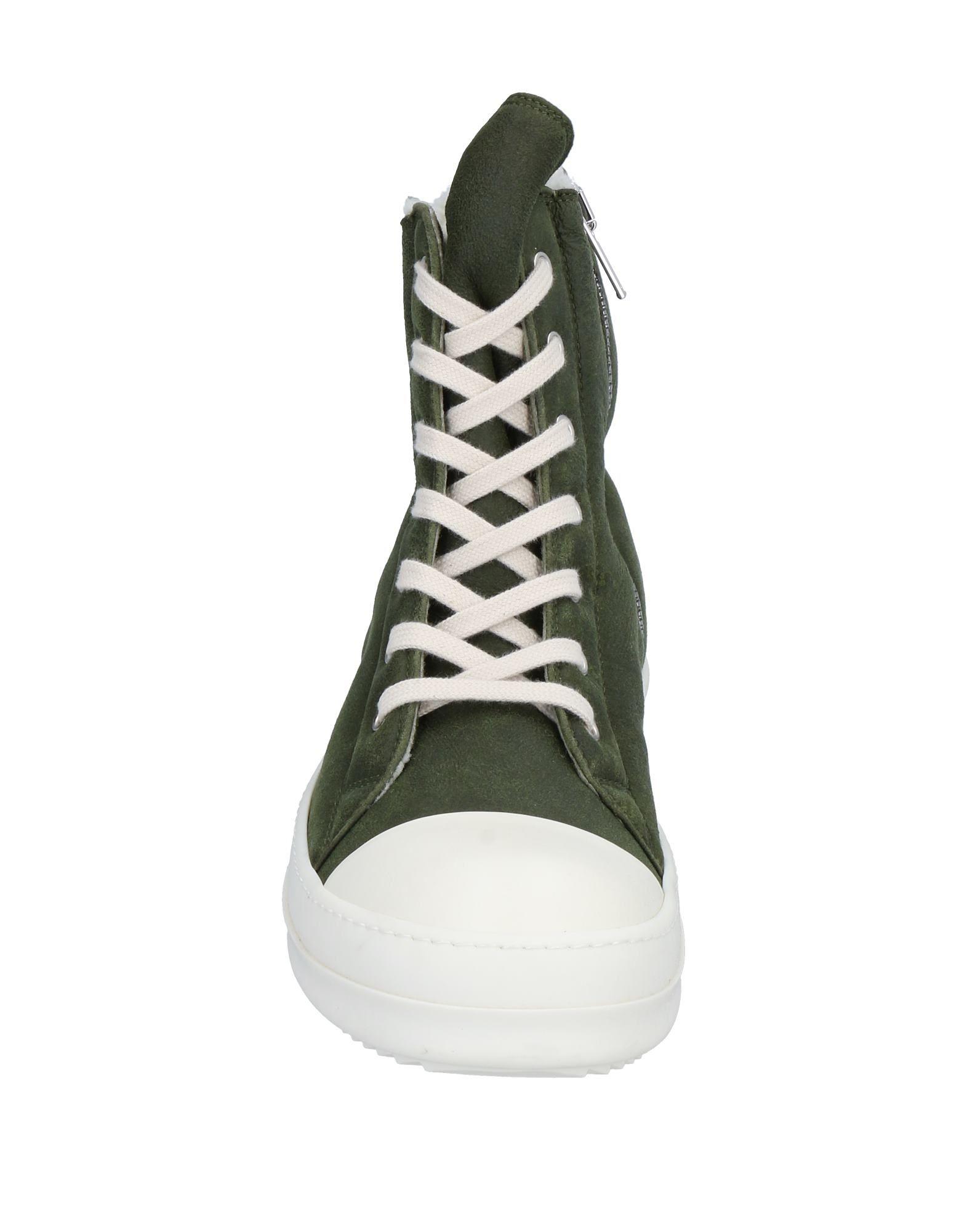 Rick Owens Sneakers Herren  11517955IT Gute Qualität beliebte Schuhe