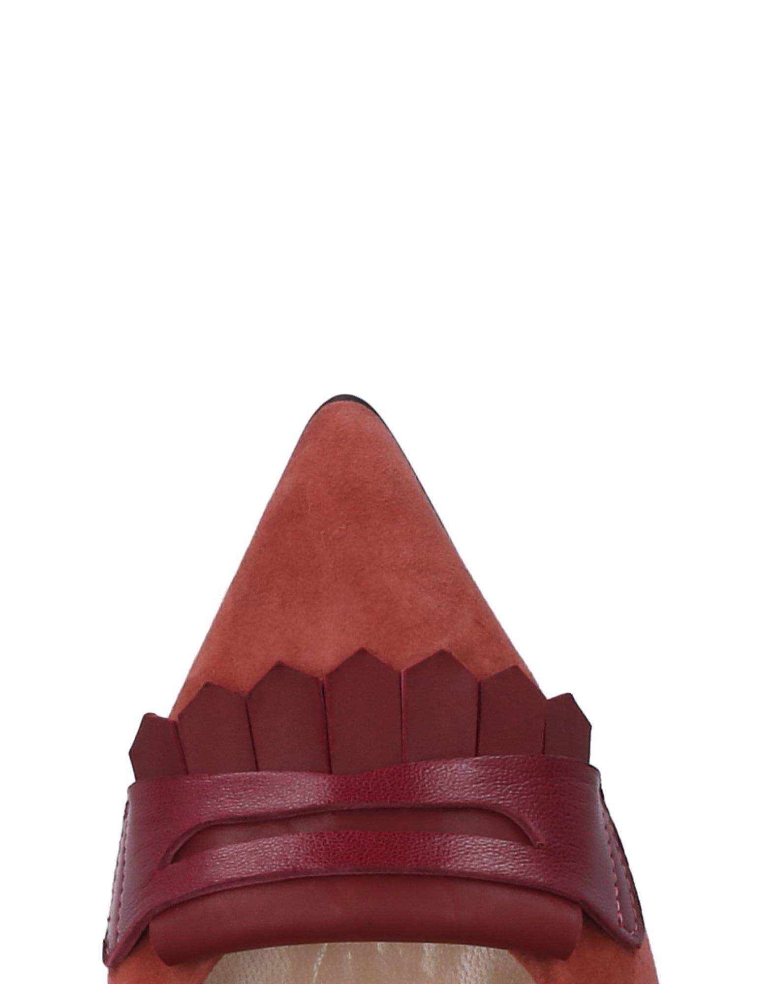 Stilvolle billige Damen Schuhe F.Lli Bruglia Mokassins Damen billige  11517957WF a6f9e7