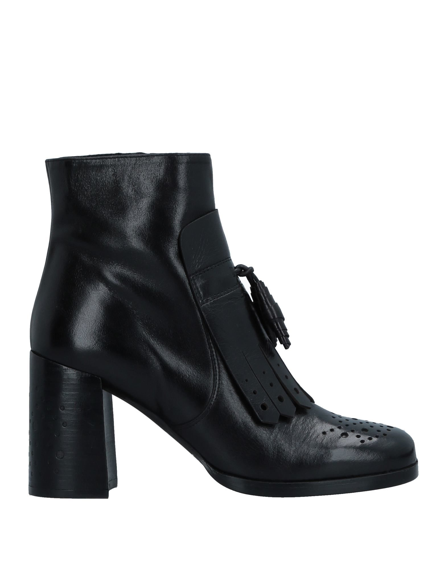 Gut um billige Schuhe zu 11517962PK tragenZinda Stiefelette Damen  11517962PK zu 0ae825