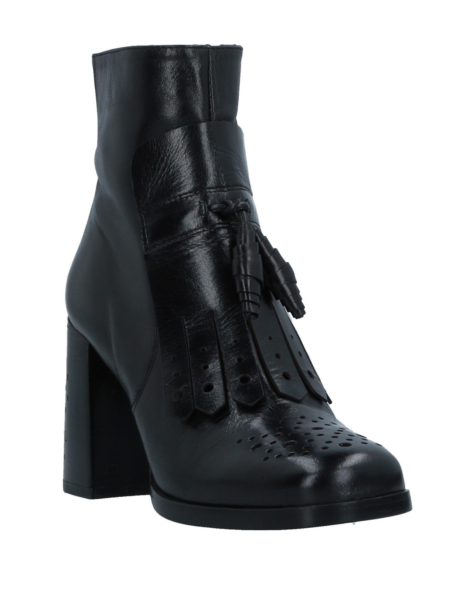 Gut tragenZinda um billige Schuhe zu tragenZinda Gut Stiefelette Damen  11517962PK e2a869