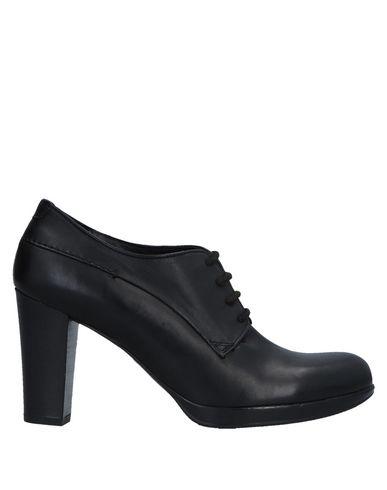 Zapato De Cordones Redstone Cordones Mujer - Zapatos De Cordones Redstone Redstone - 11517974BT Negro 4e162b