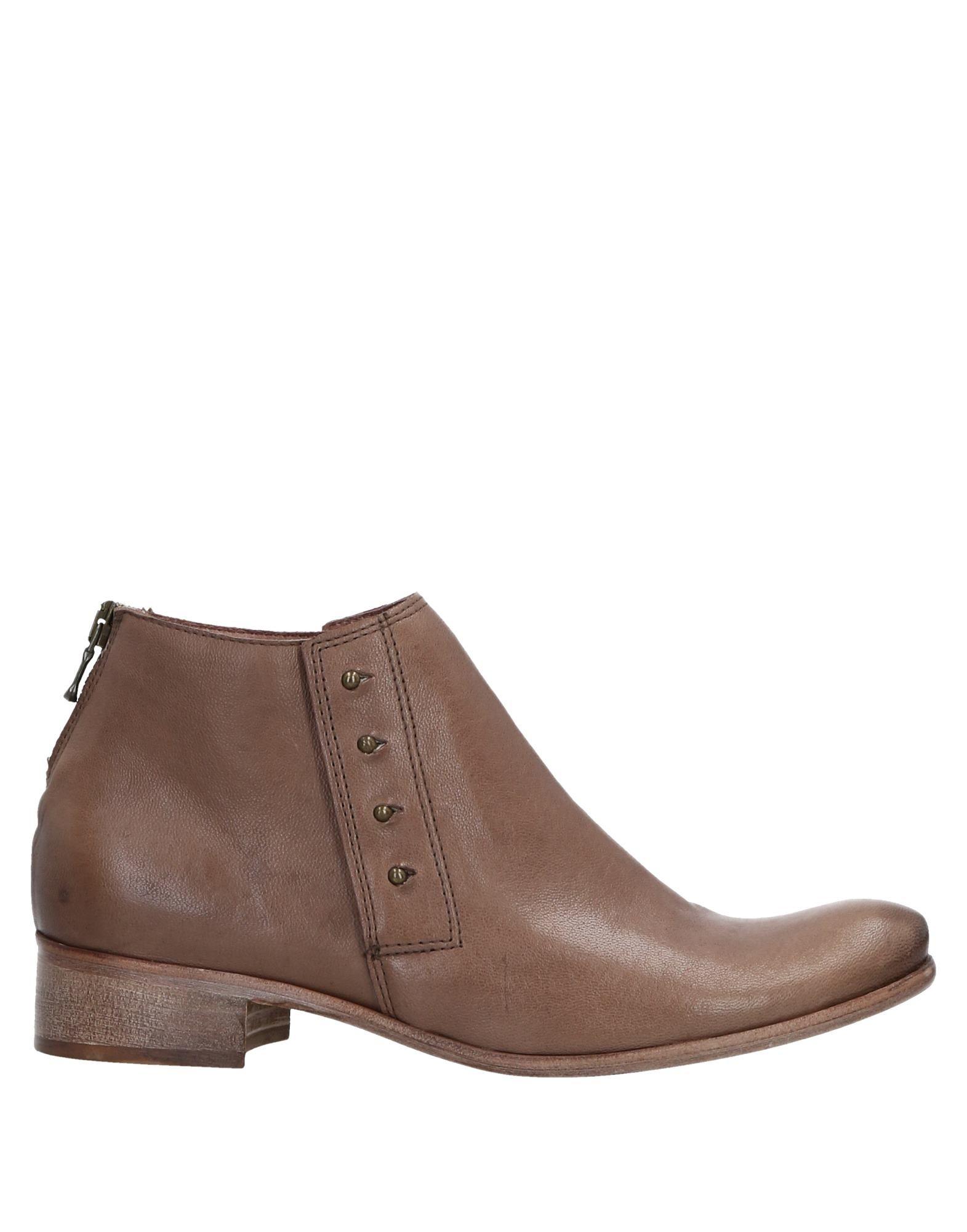 Chiarini Bologna Stiefelette Damen  11517985IL Neue Schuhe