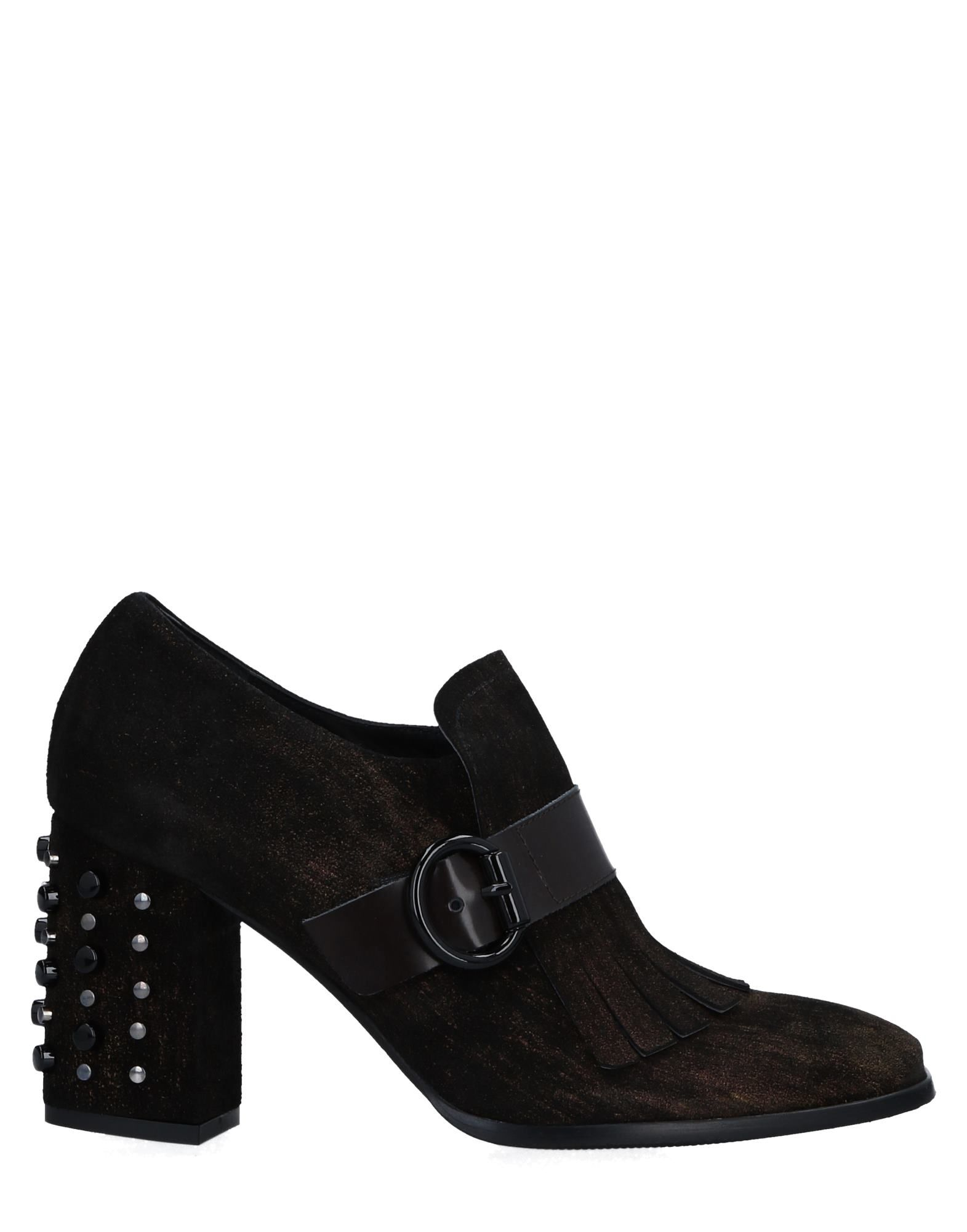 Zinda Loafers Loafers - Women Zinda Loafers Zinda online on  Australia - 11518003XF 46491e