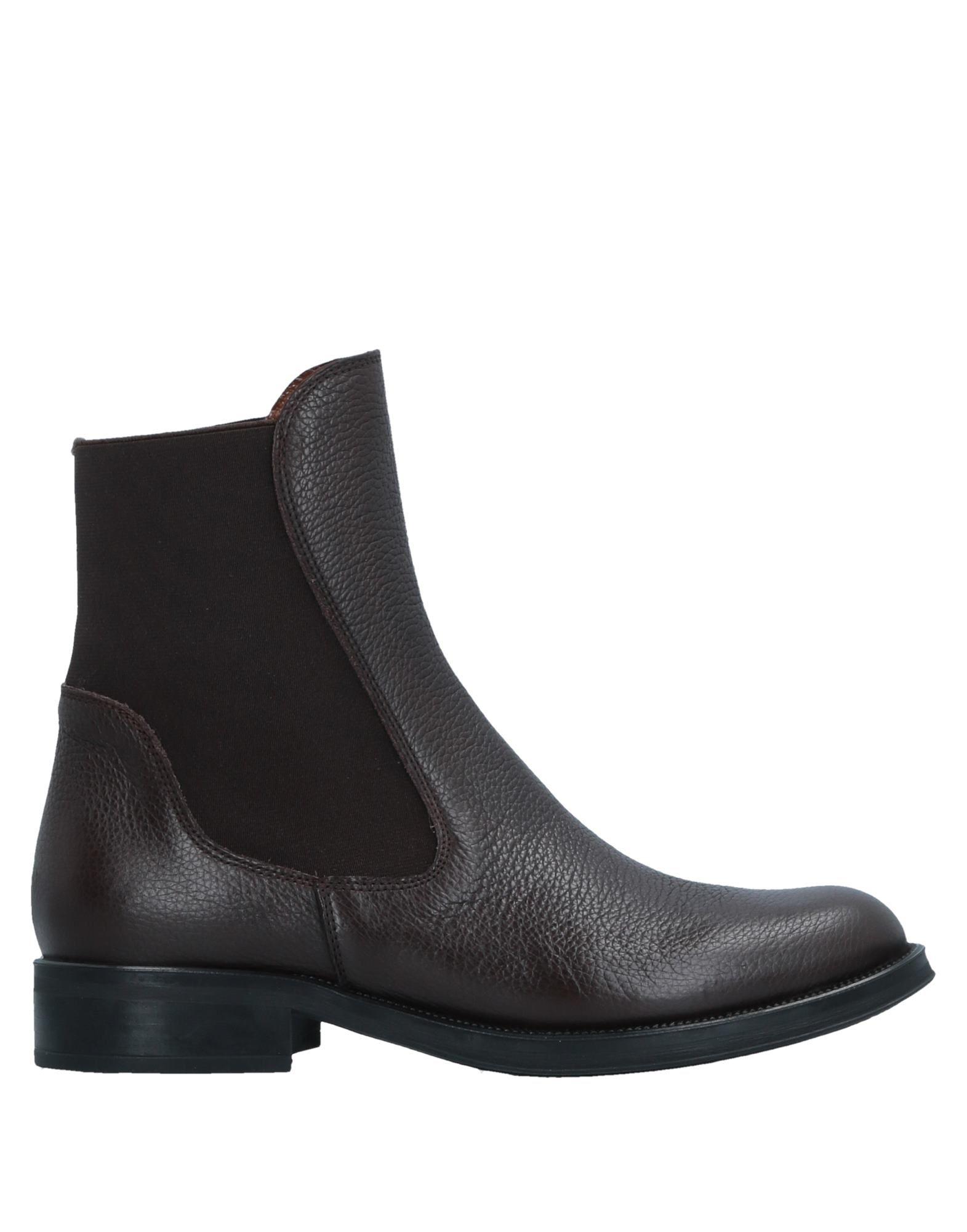 Rabatt Schuhe F.Lli Bruglia Stiefelette Damen  11518004KV