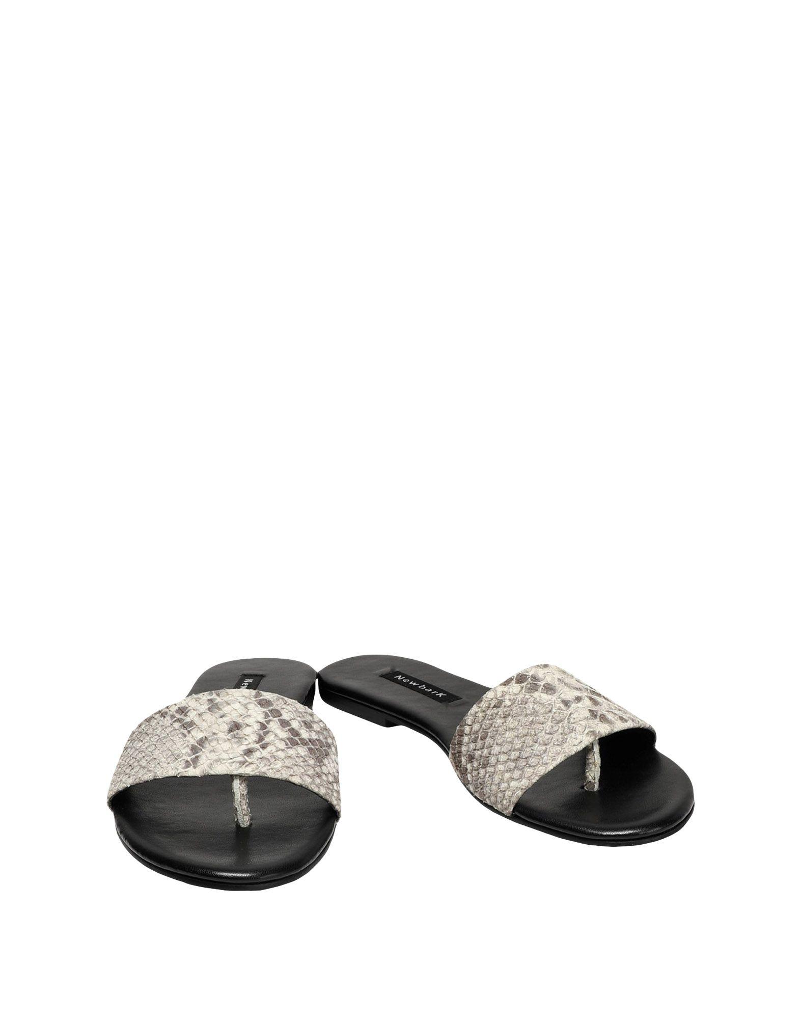 Gut um billige Schuhe zu tragenNewbark Dianetten Damen  11518009UX