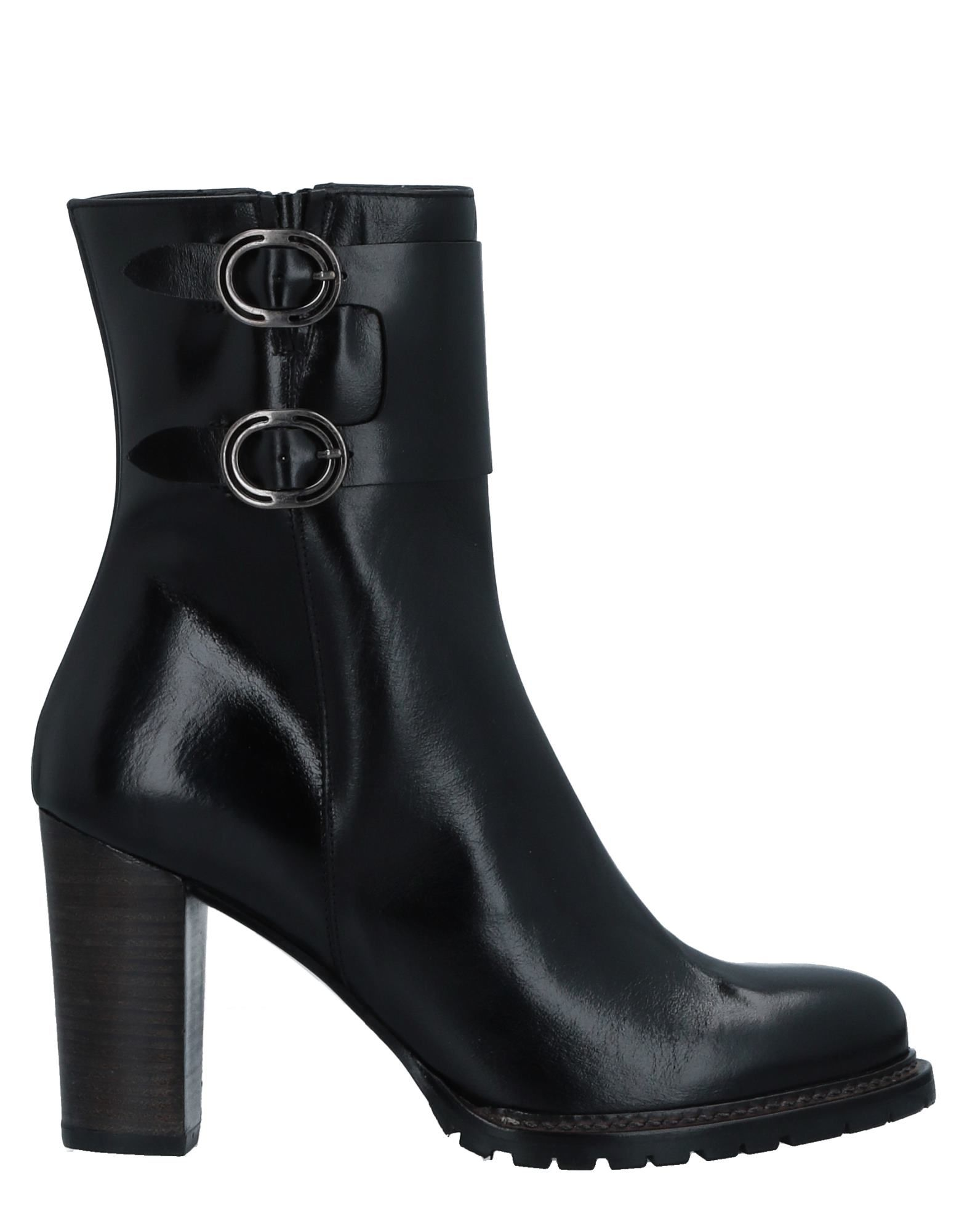 Gut um billige Schuhe zu tragenZinda Stiefelette Damen  11518015WE
