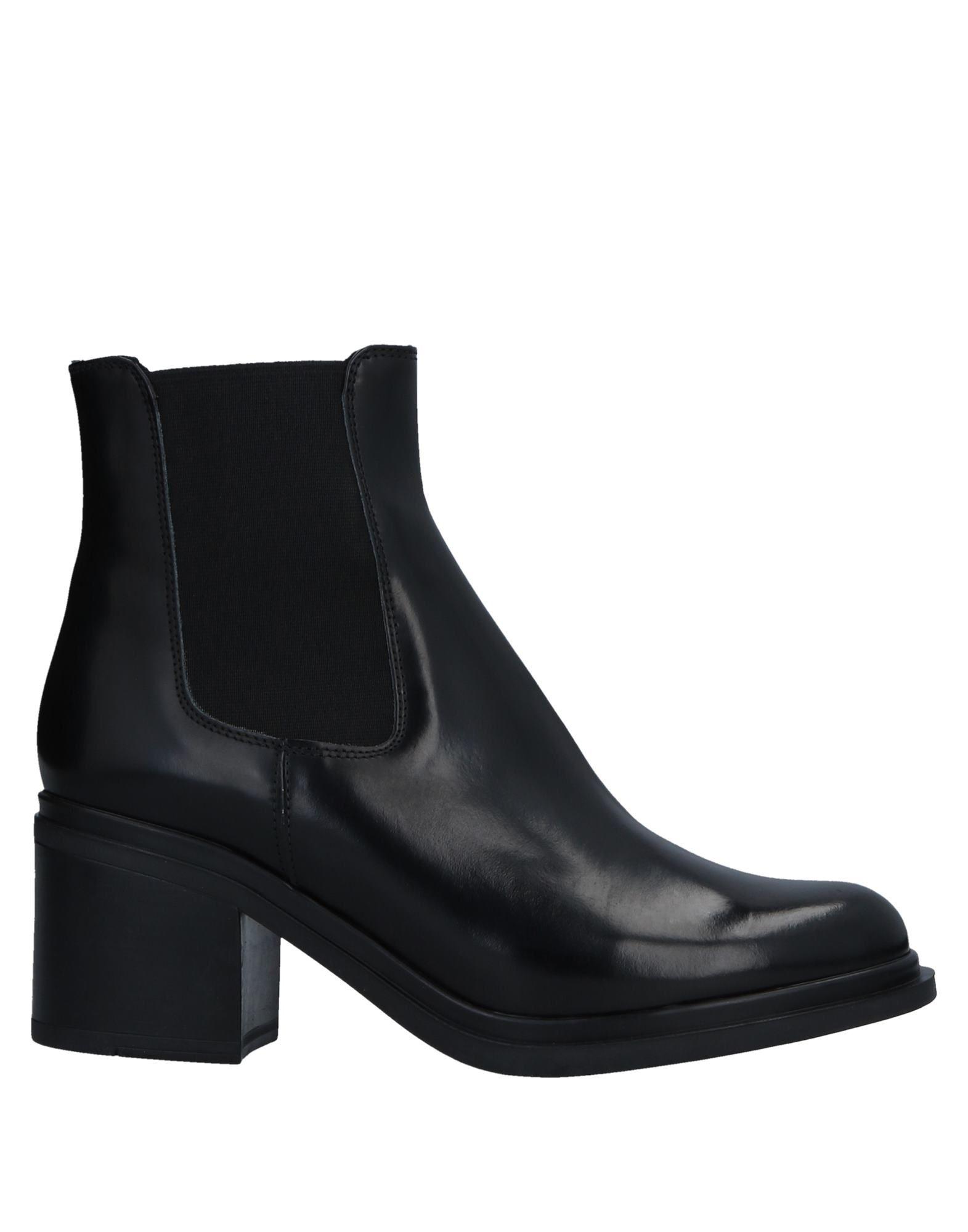 Chelsea Boots Sax Donna - 11518017WF