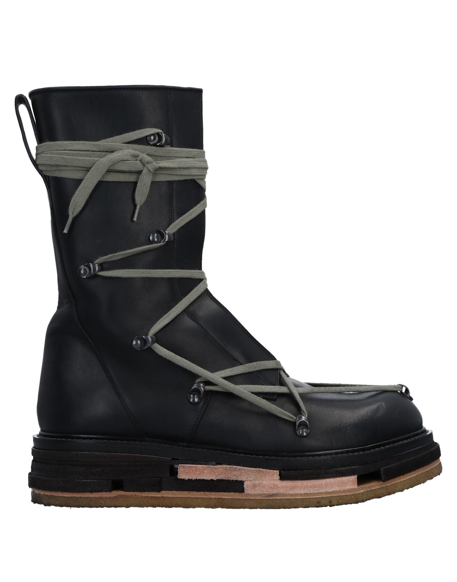 Rick Owens Stiefelette Herren beliebte  11518019TH Gute Qualität beliebte Herren Schuhe d8dcc8